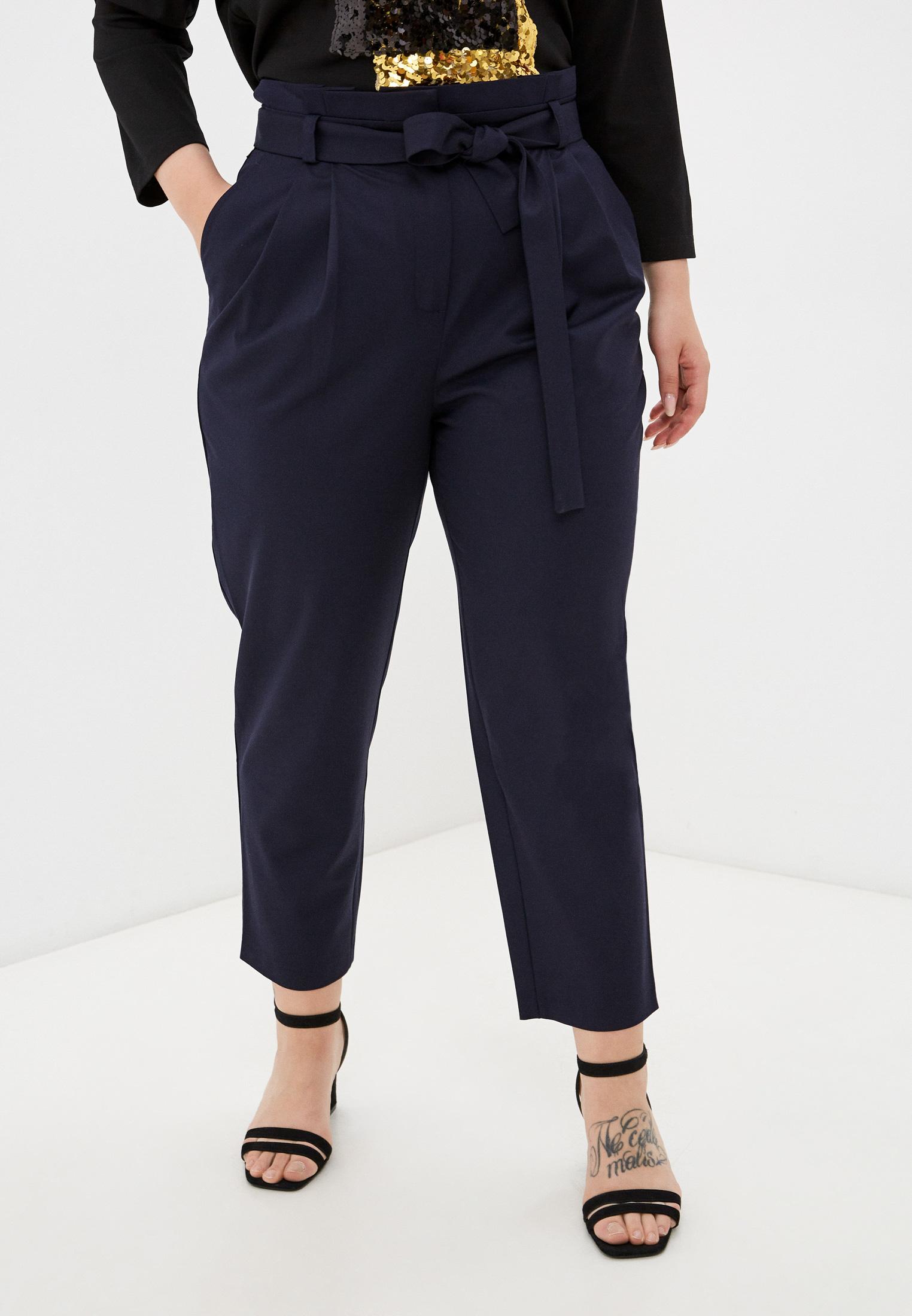Женские классические брюки SHARTREZ 610-БР1