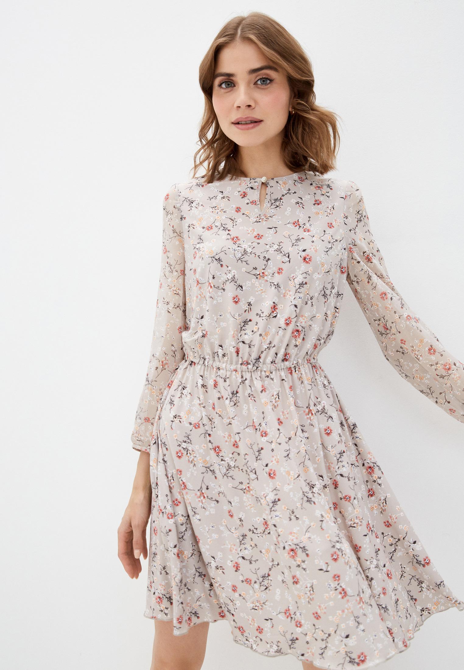 Платье SHARTREZ 852-П