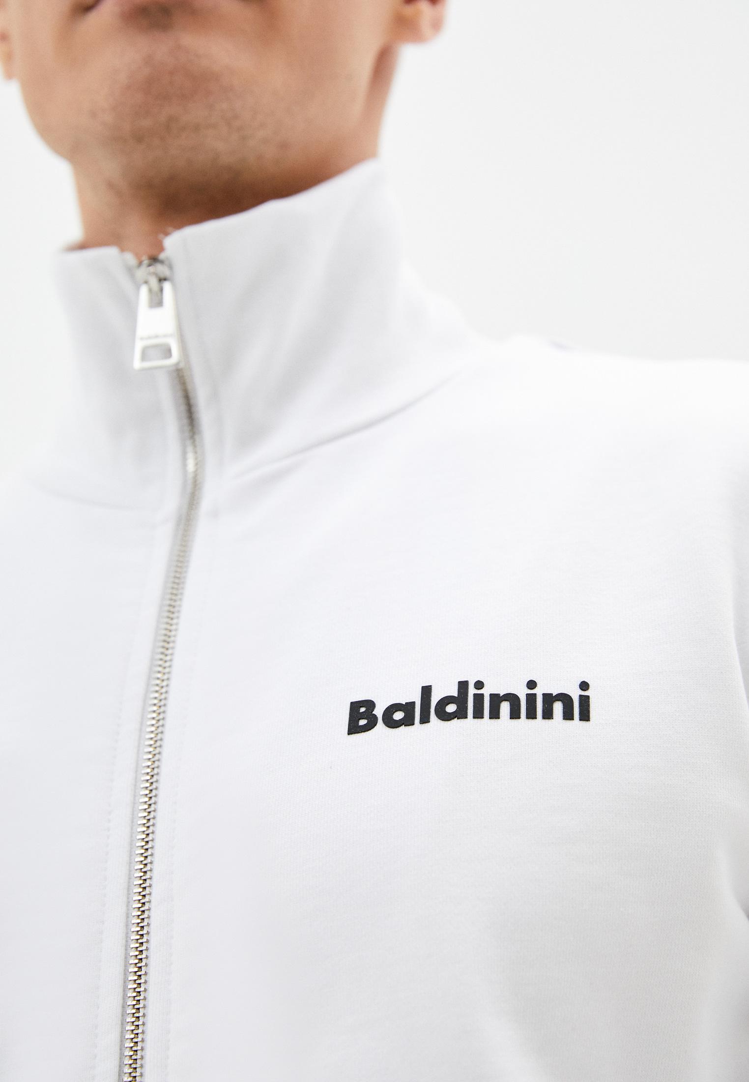 Олимпийка Baldinini (Балдинини) A1UFL02ATEJ001: изображение 5
