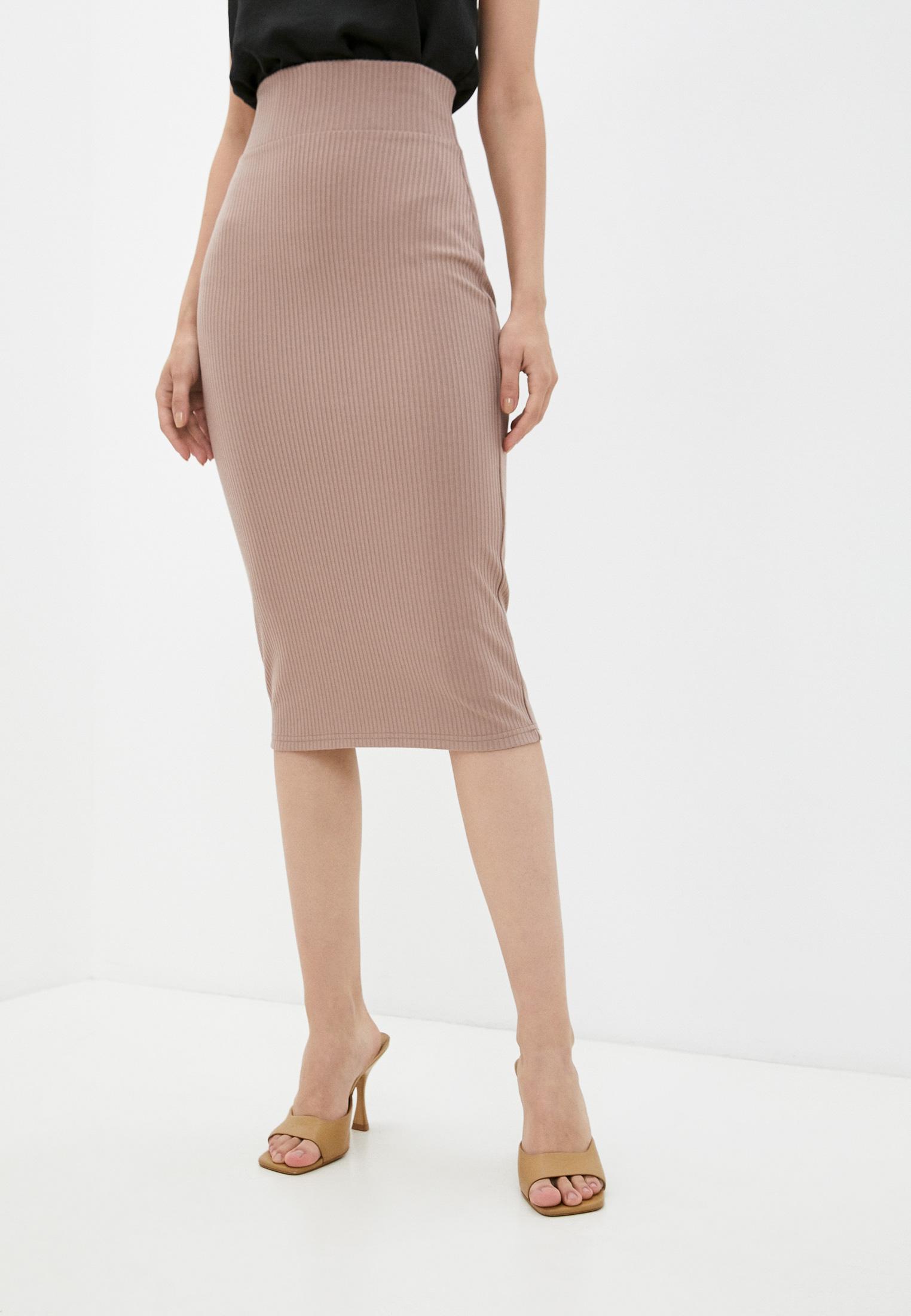 Узкая юбка TrendyAngel TASS21S0057