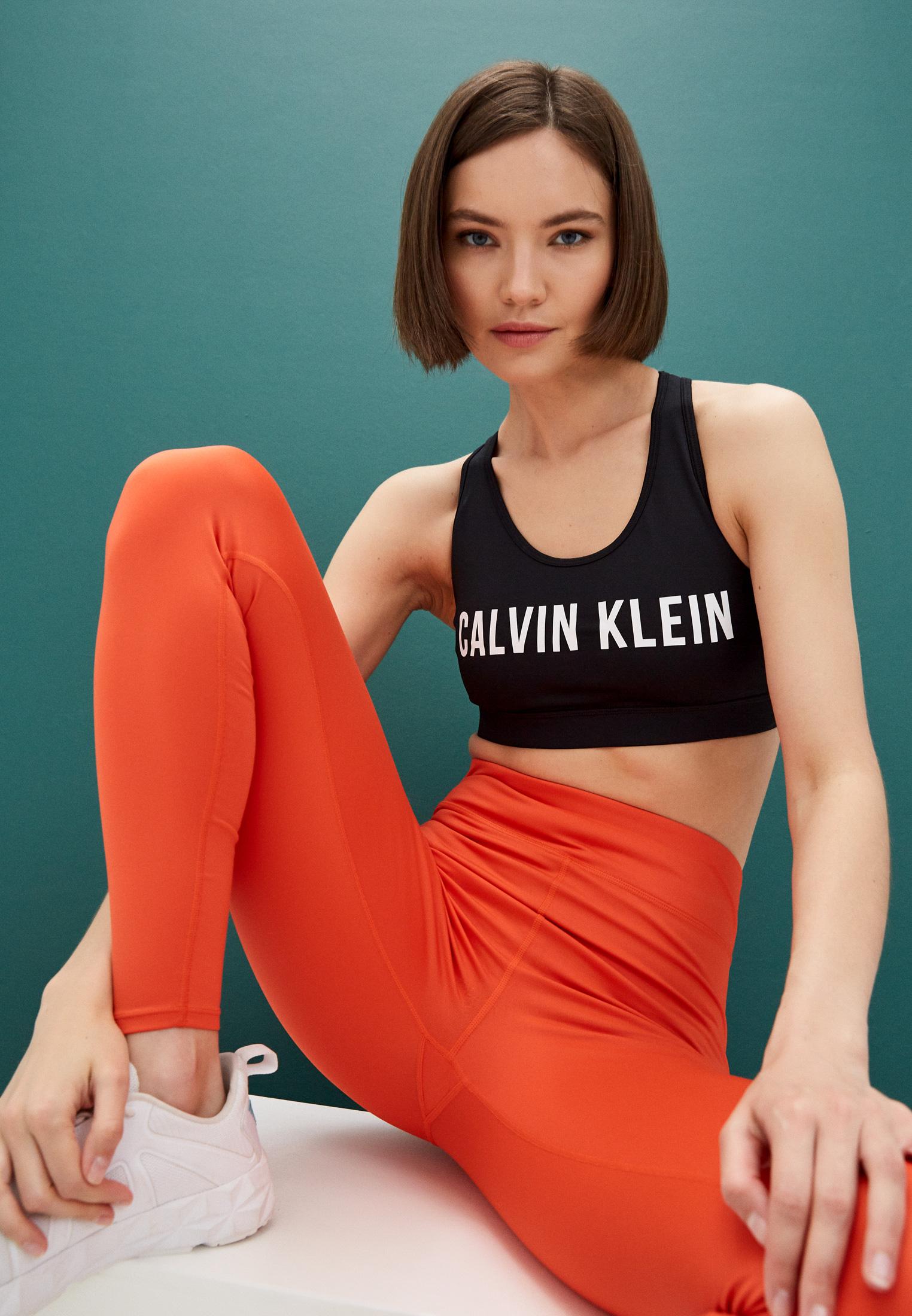 Спортивная майка Calvin Klein Performance 00GWF0K157: изображение 2