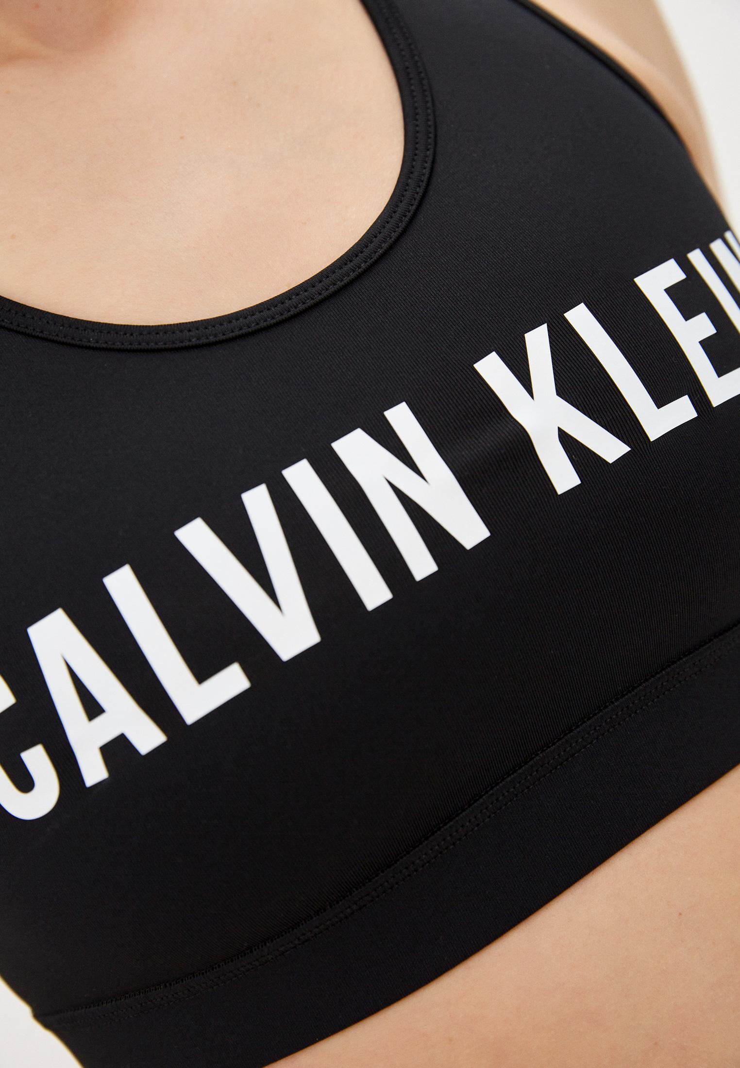 Спортивная майка Calvin Klein Performance 00GWF0K157: изображение 5