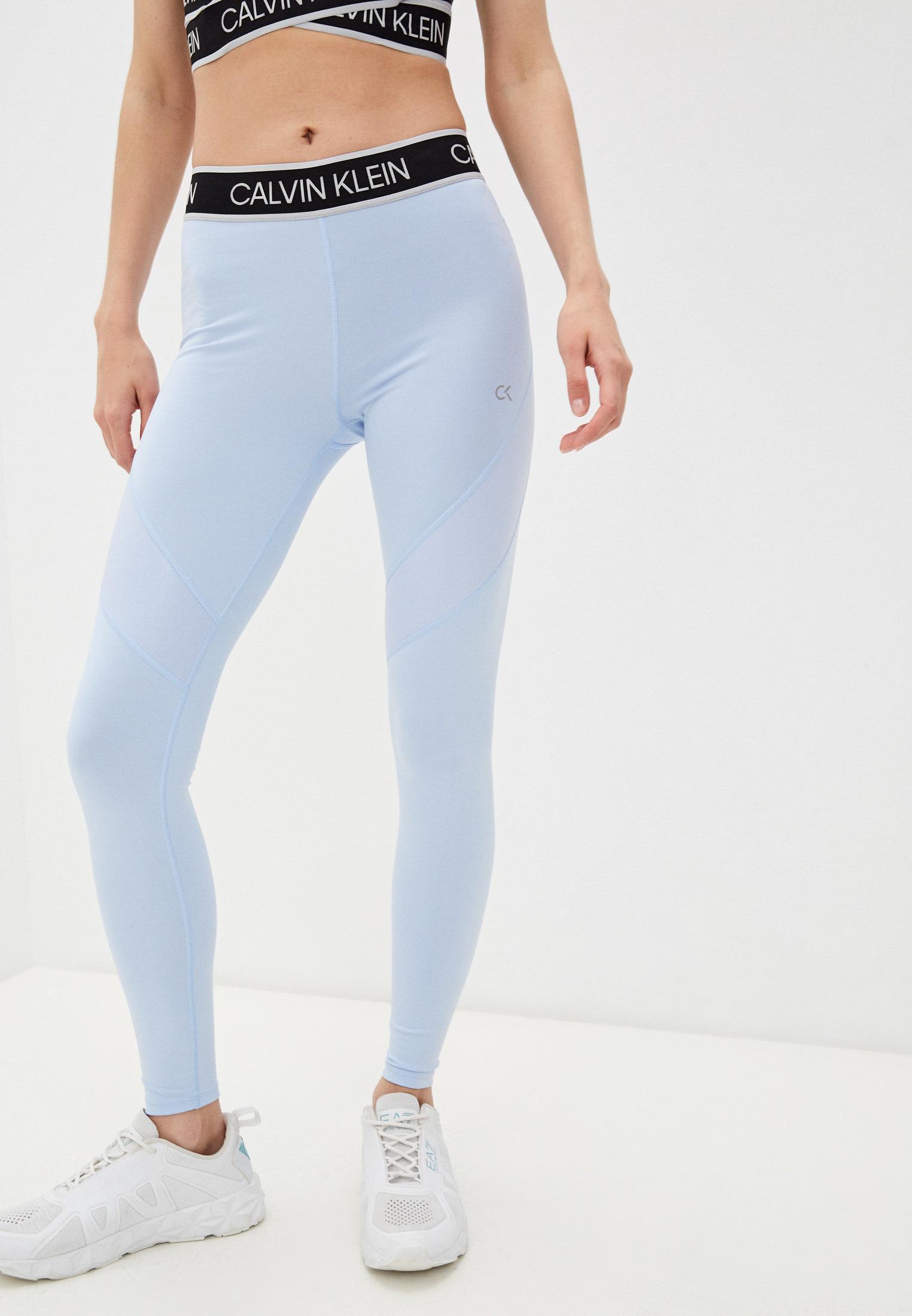 Женские спортивные брюки Calvin Klein Performance 00GWT1L663