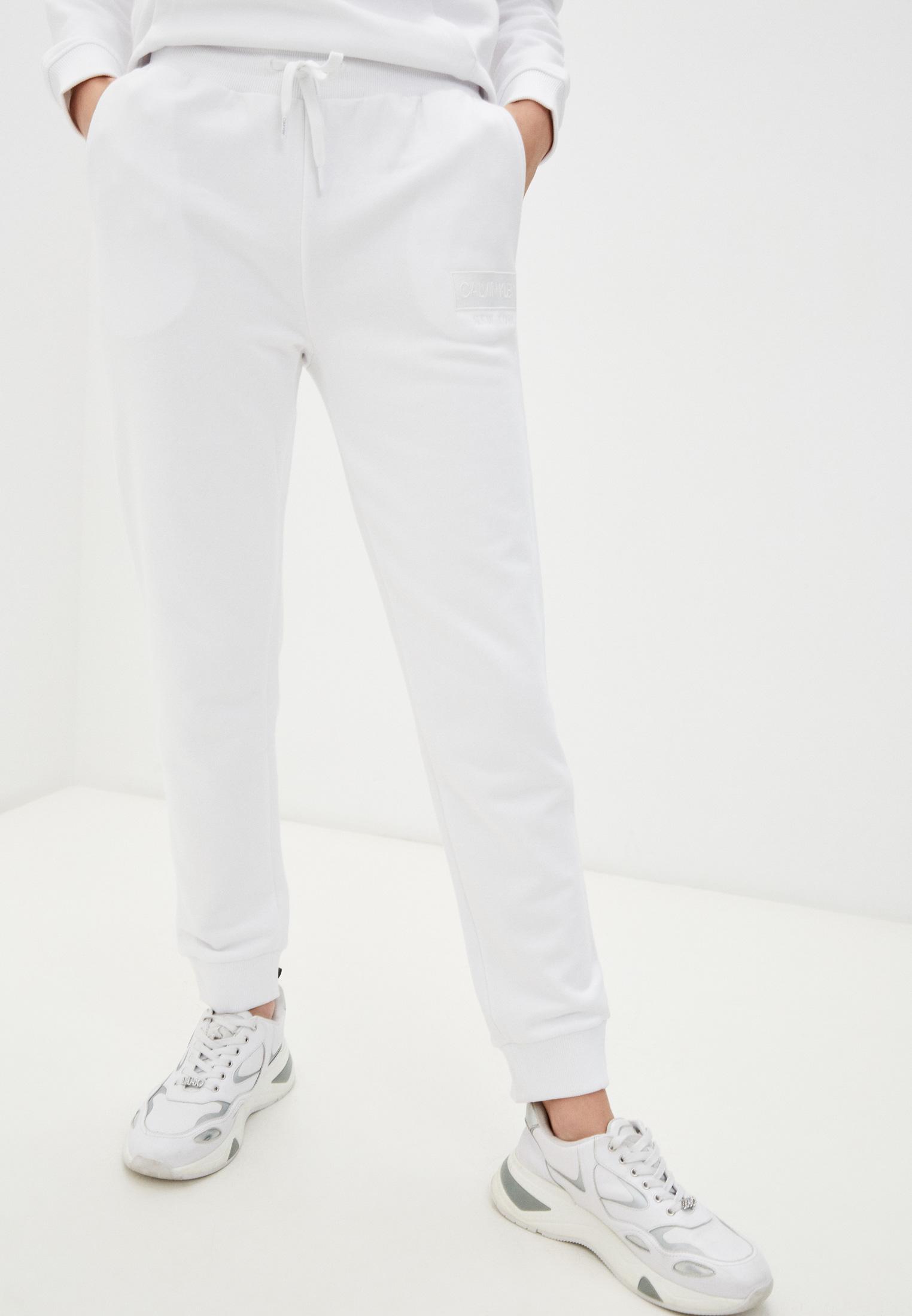 Женские спортивные брюки Calvin Klein (Кельвин Кляйн) Брюки спортивные Calvin Klein