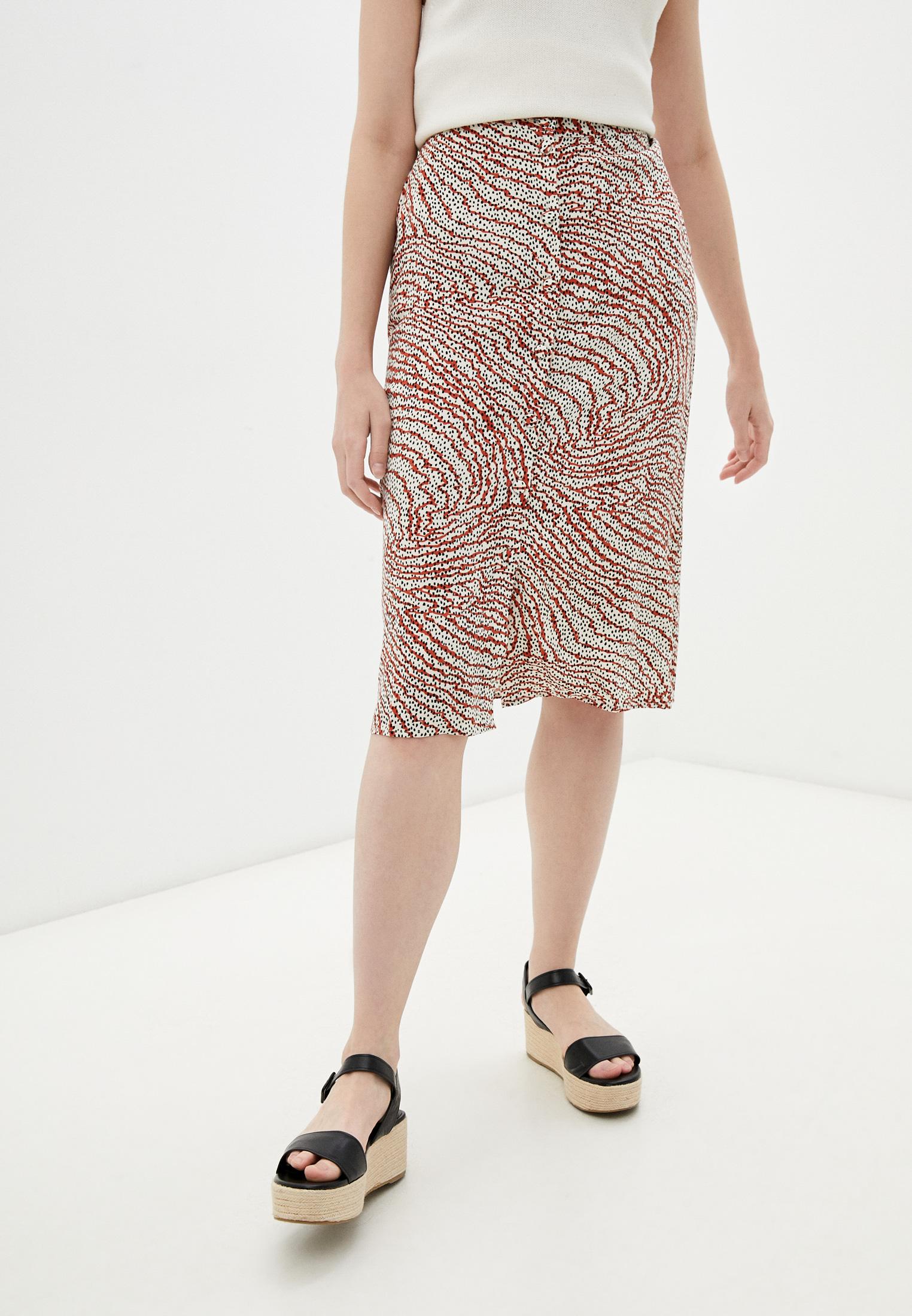 Прямая юбка Vila 14064743