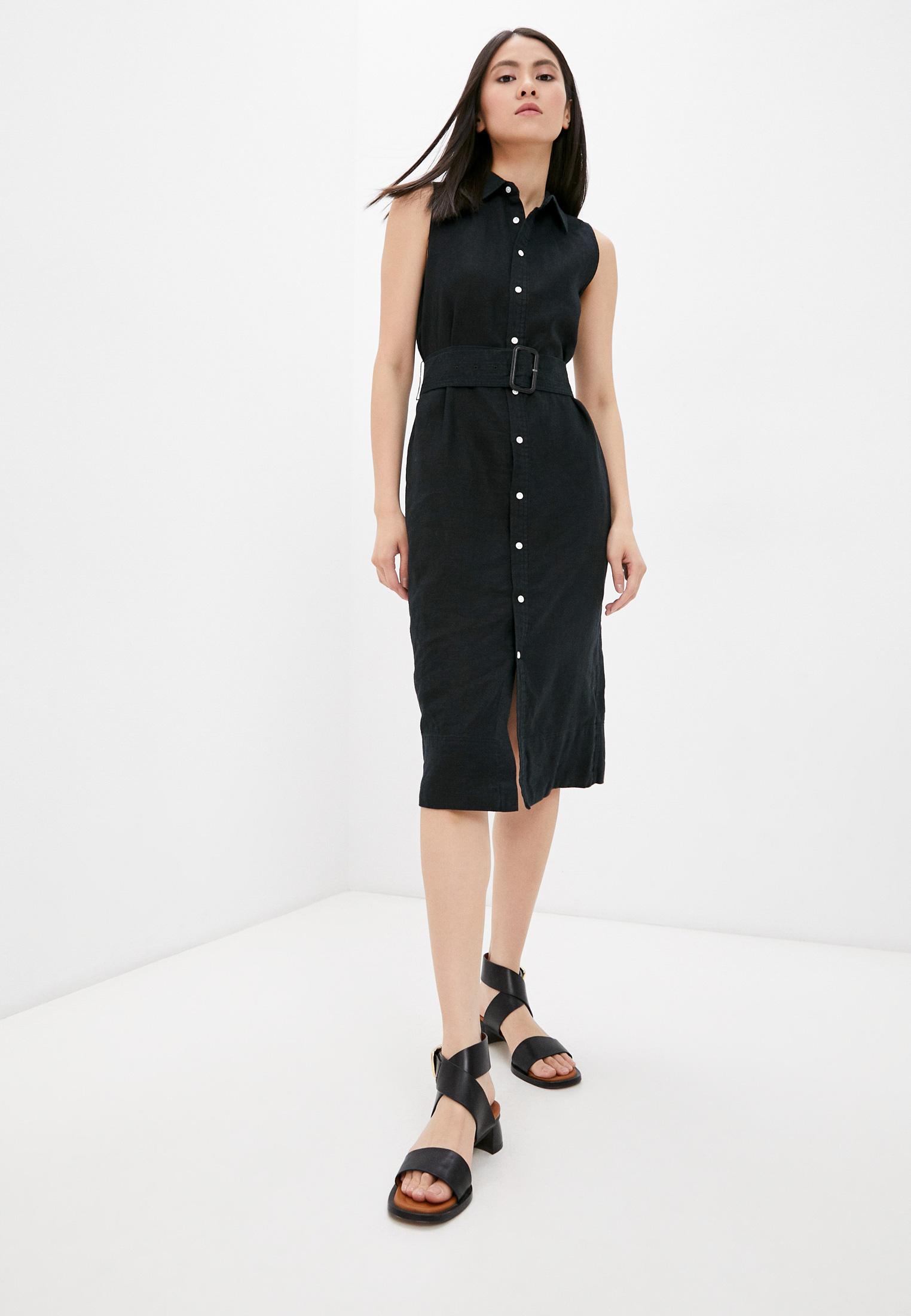 Платье Polo Ralph Lauren (Поло Ральф Лорен) 211838938001