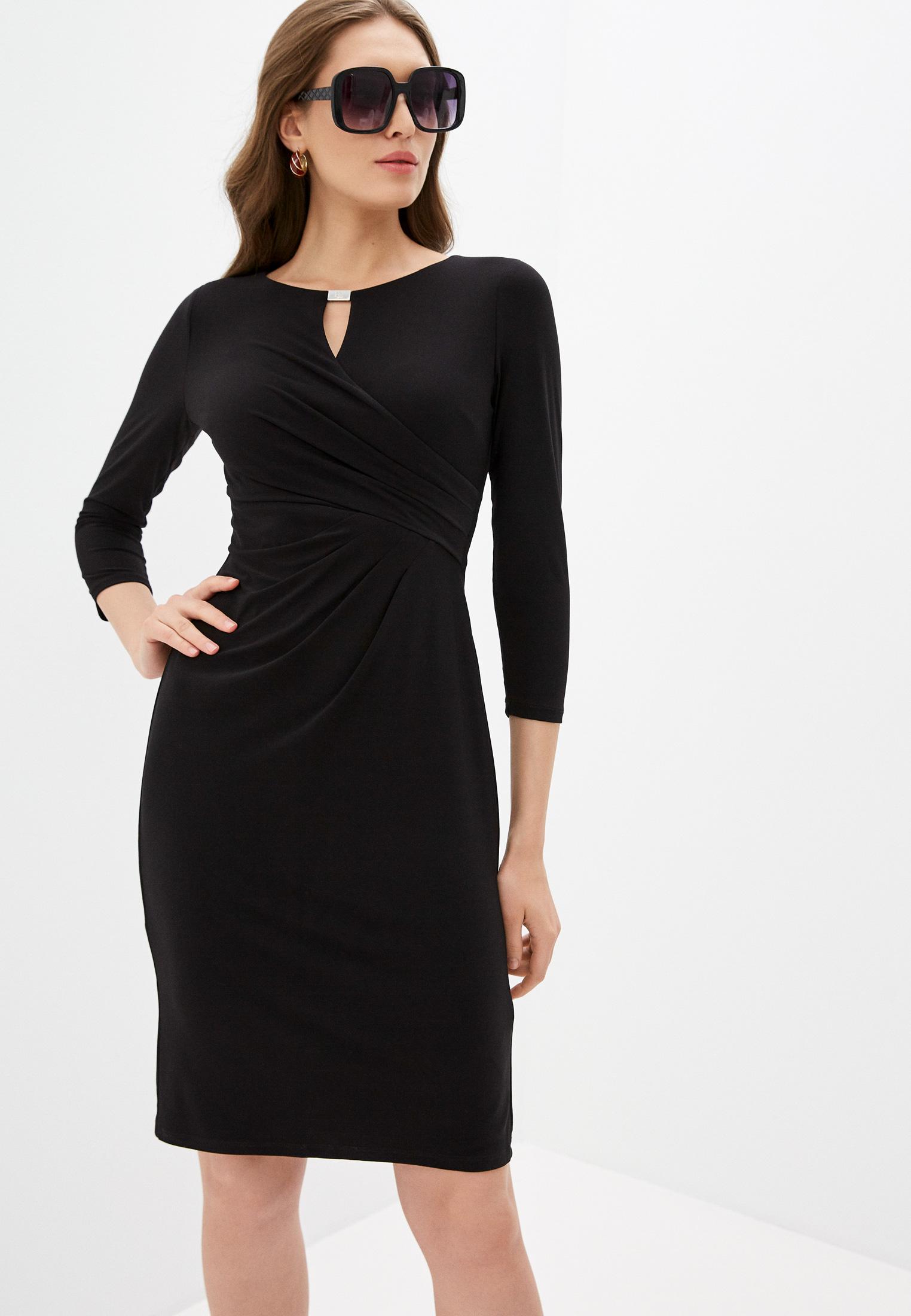 Платье Lauren Ralph Lauren 250785858002