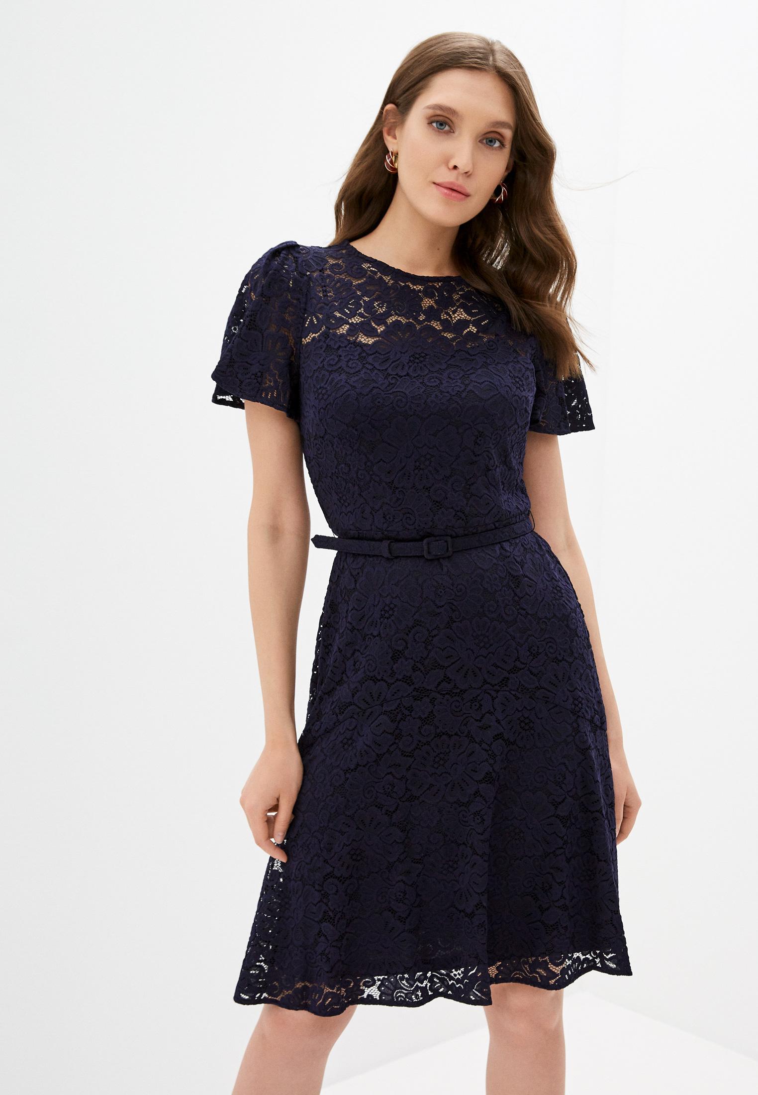 Повседневное платье Lauren Ralph Lauren 250830180001