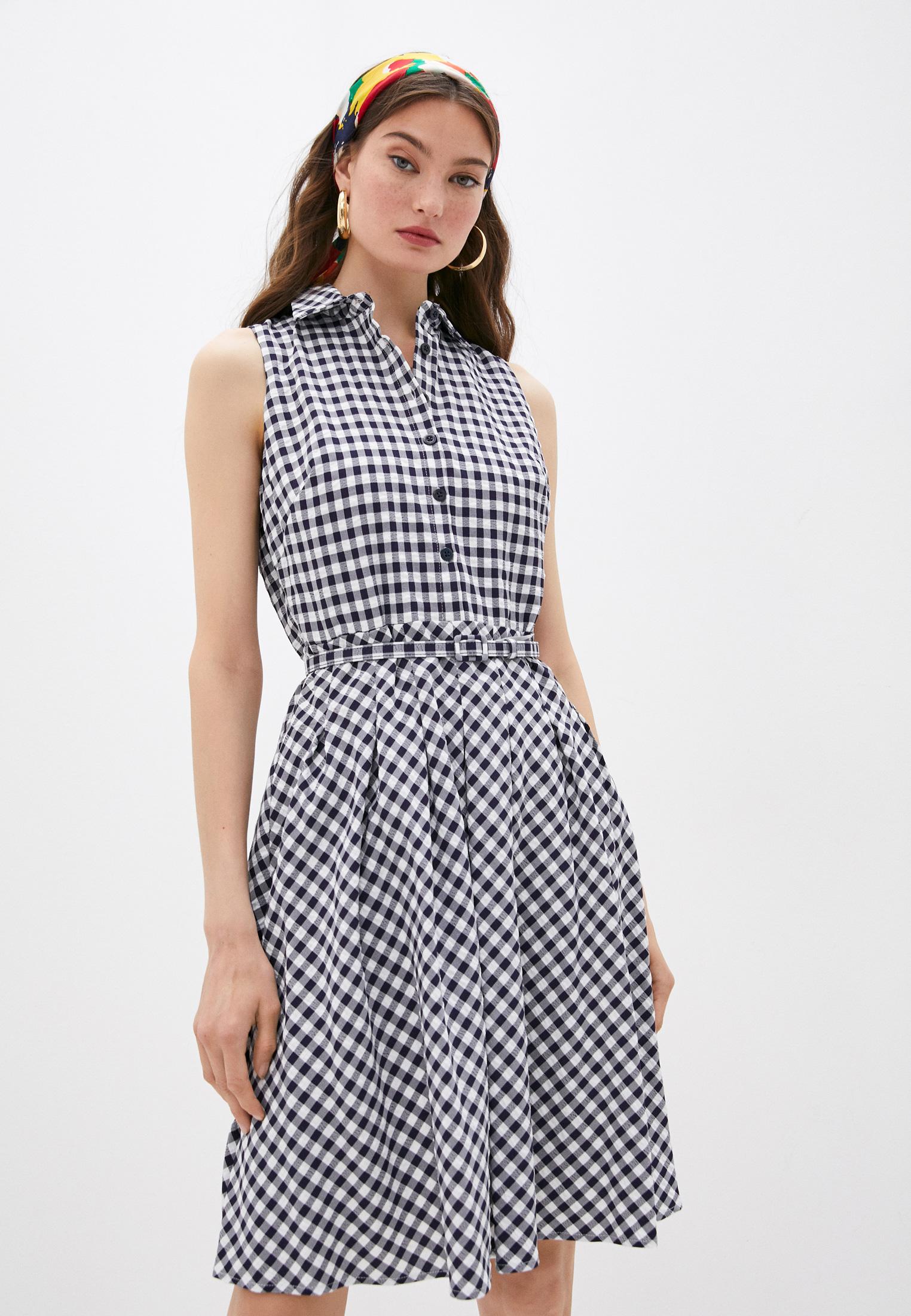 Платье Lauren Ralph Lauren Платье Lauren Ralph Lauren