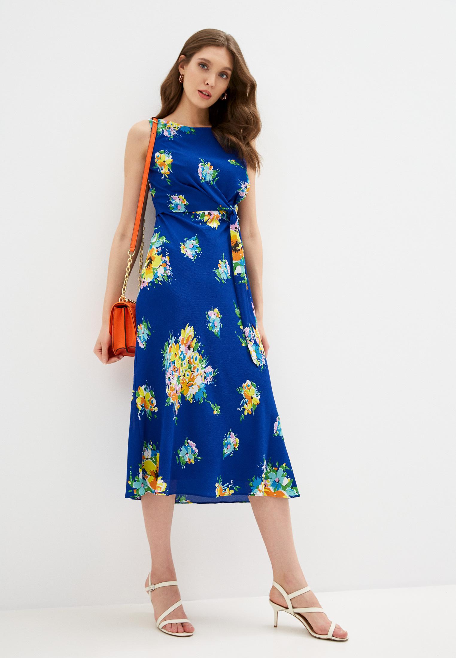 Повседневное платье Lauren Ralph Lauren 250837488001