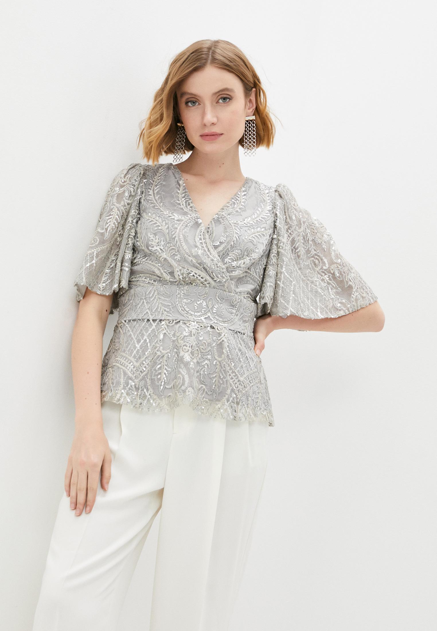 Блуза Lauren Ralph Lauren 253831413003