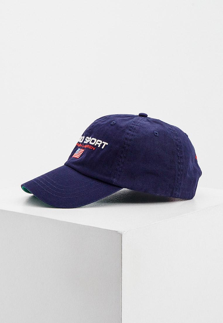 Бейсболка Polo Ralph Lauren (Поло Ральф Лорен) 710833720001
