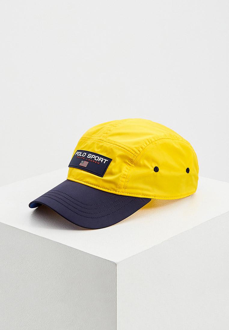 Бейсболка Polo Ralph Lauren (Поло Ральф Лорен) 710833752001
