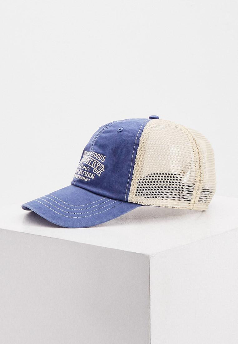 Бейсболка Polo Ralph Lauren (Поло Ральф Лорен) 710834725001
