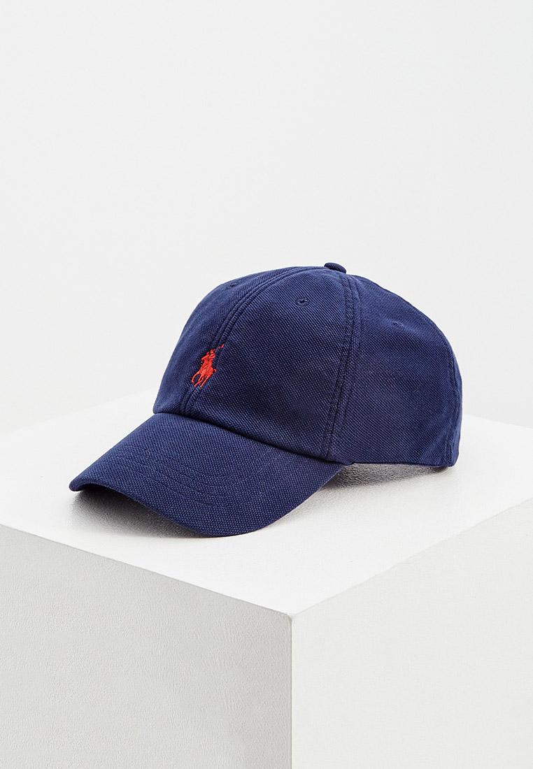 Бейсболка Polo Ralph Lauren (Поло Ральф Лорен) 710834740001