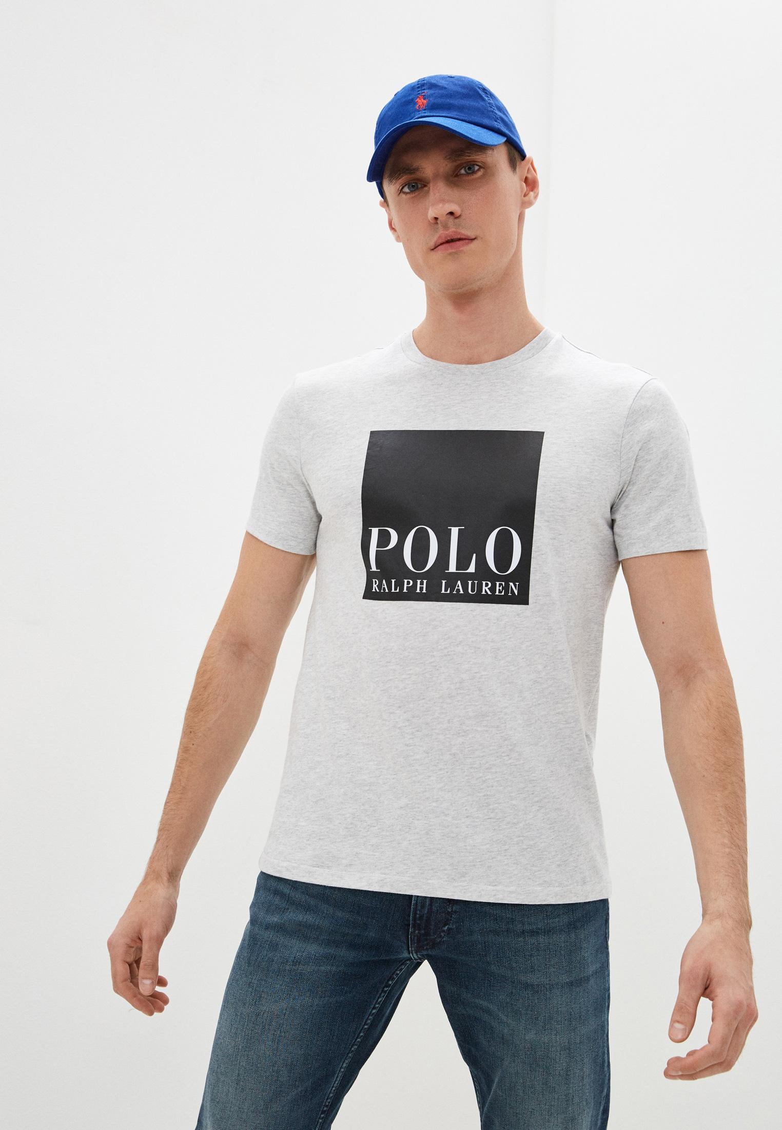 Футболка Polo Ralph Lauren (Поло Ральф Лорен) 710839041009