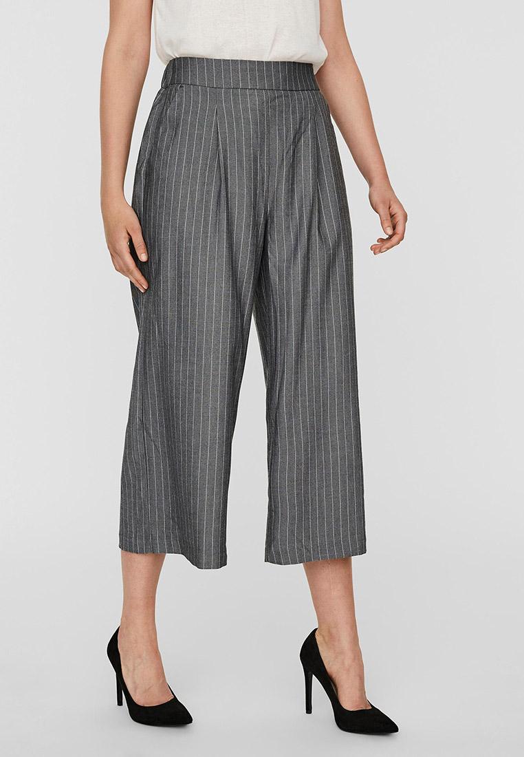 Женские широкие и расклешенные брюки Vero Moda Брюки Vero Moda
