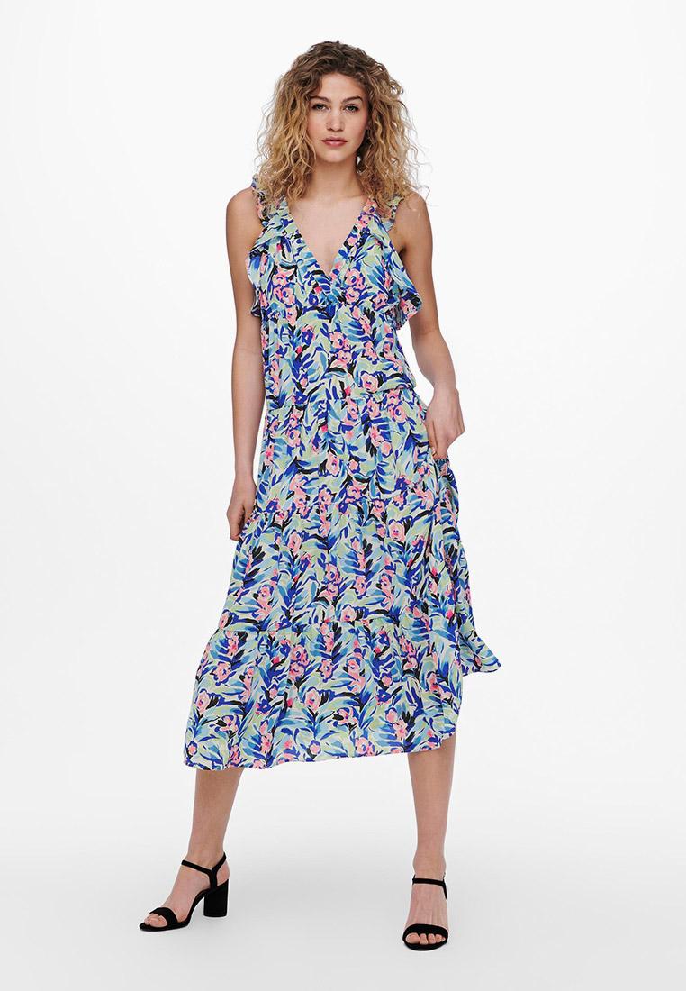 Платье Only (Онли) 15230629