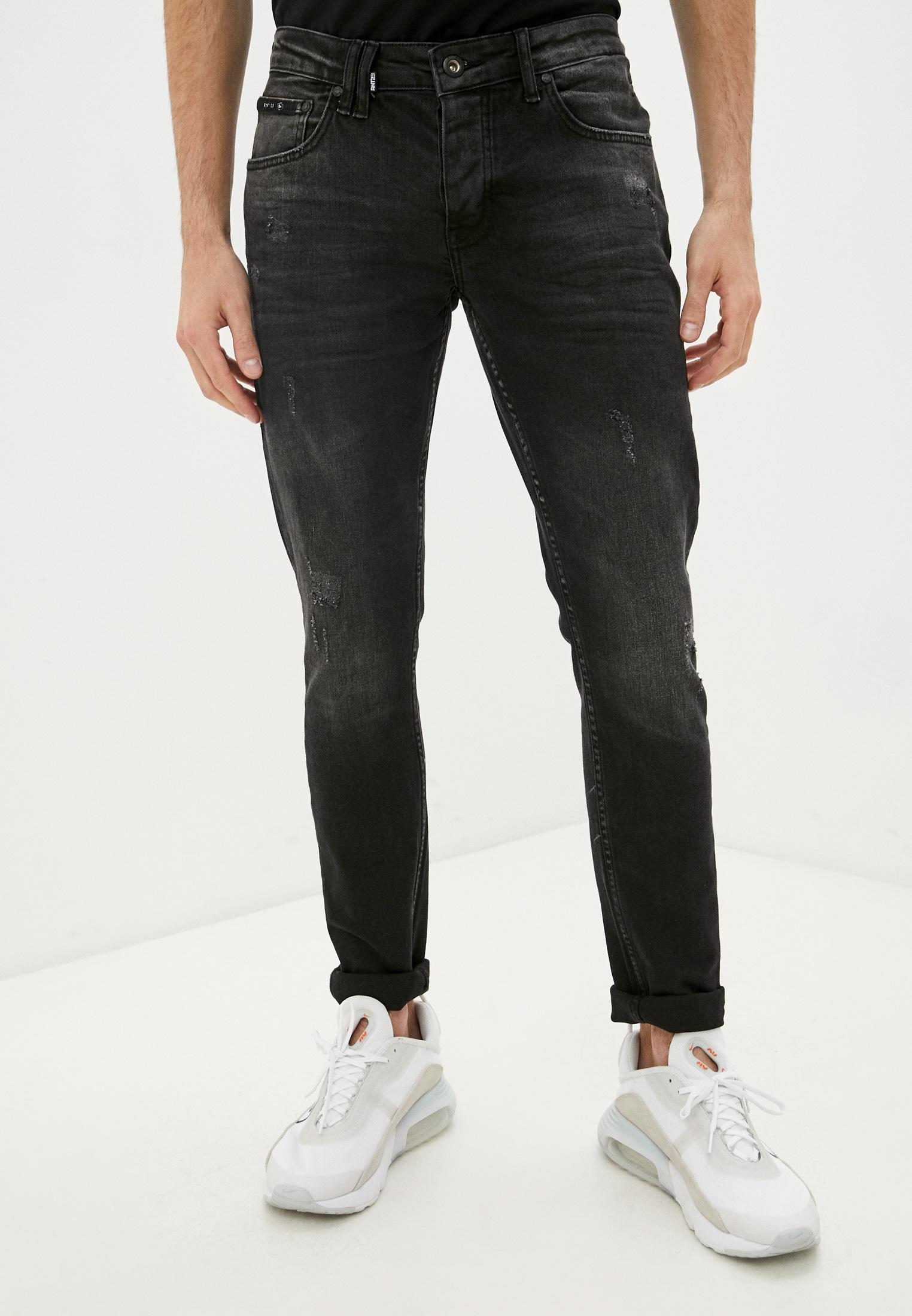 Зауженные джинсы RNT23 1601