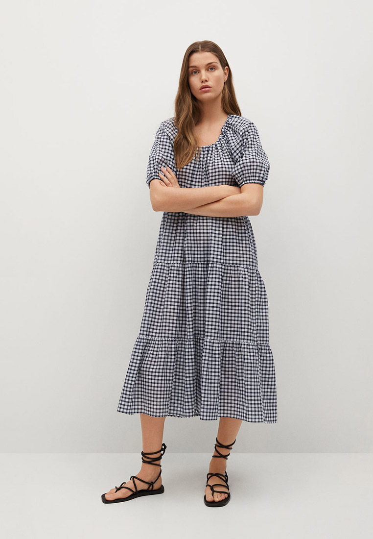 Платье Mango (Манго) 87007137