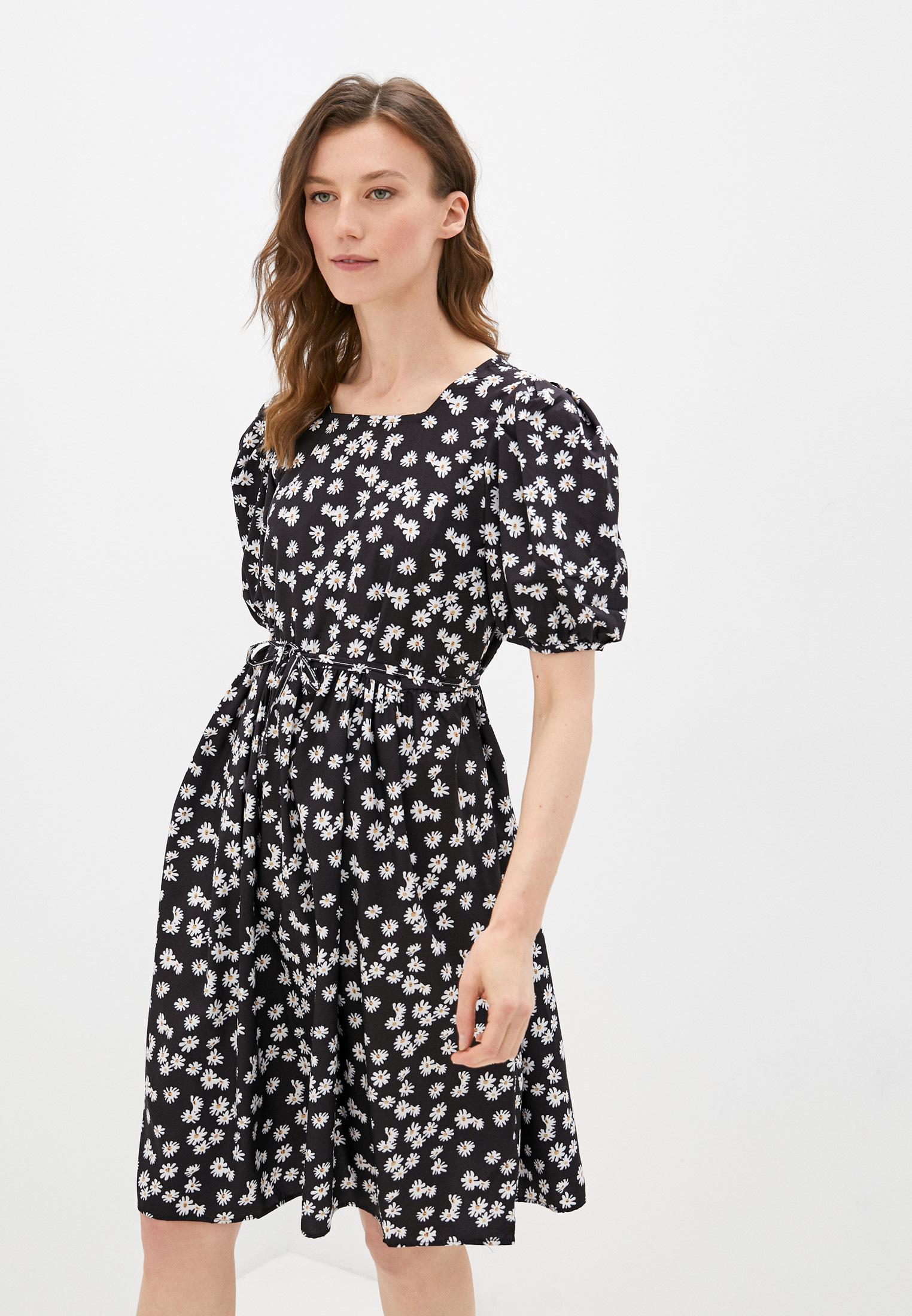 Платье Moki F1158