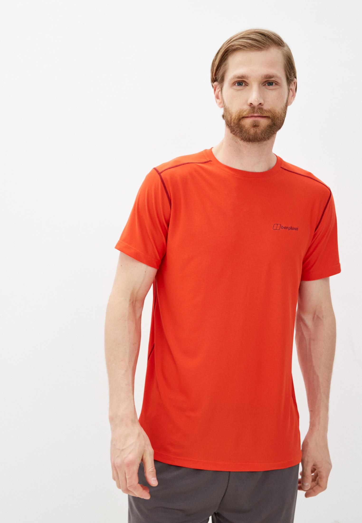 Спортивная футболка Berghaus 4A000845: изображение 1
