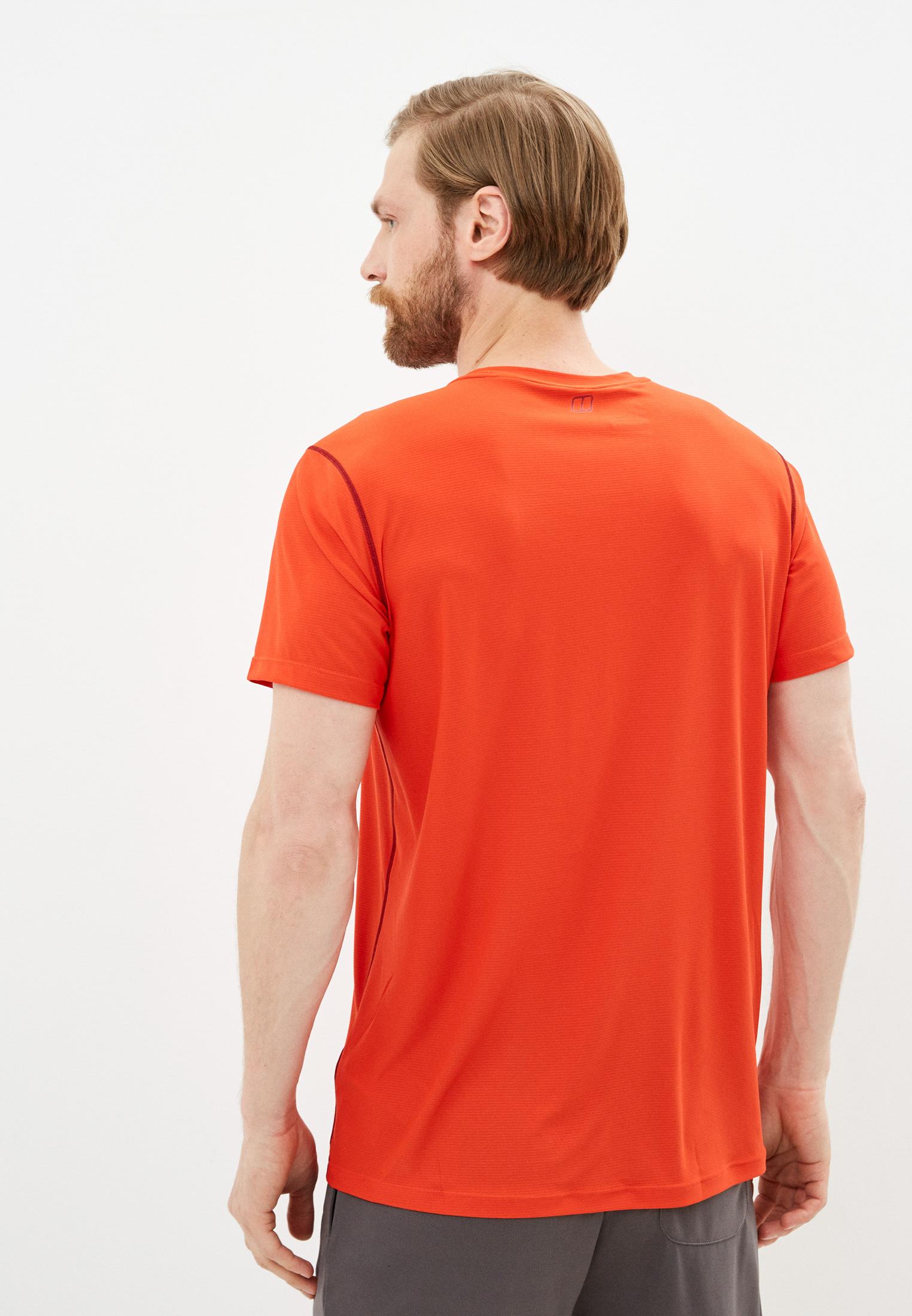 Спортивная футболка Berghaus 4A000845: изображение 3