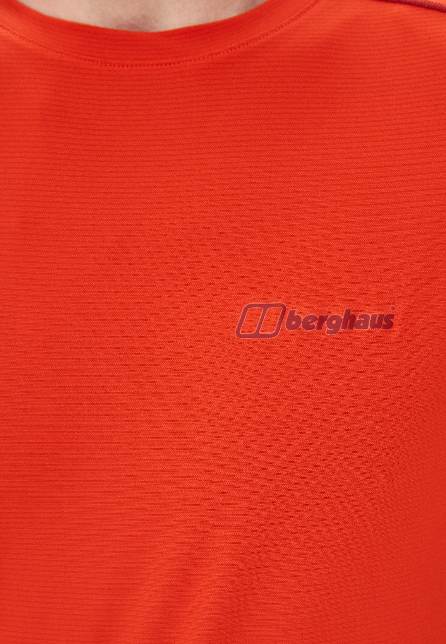 Спортивная футболка Berghaus 4A000845: изображение 4