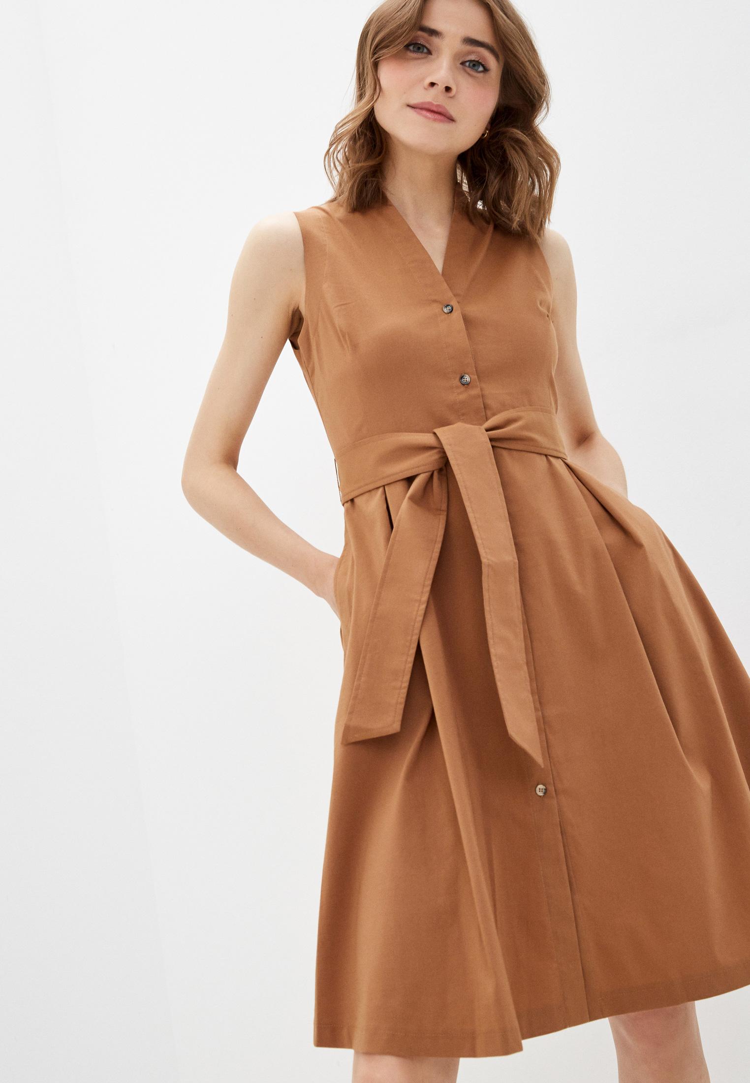 Платье Moda Sincera MS3212