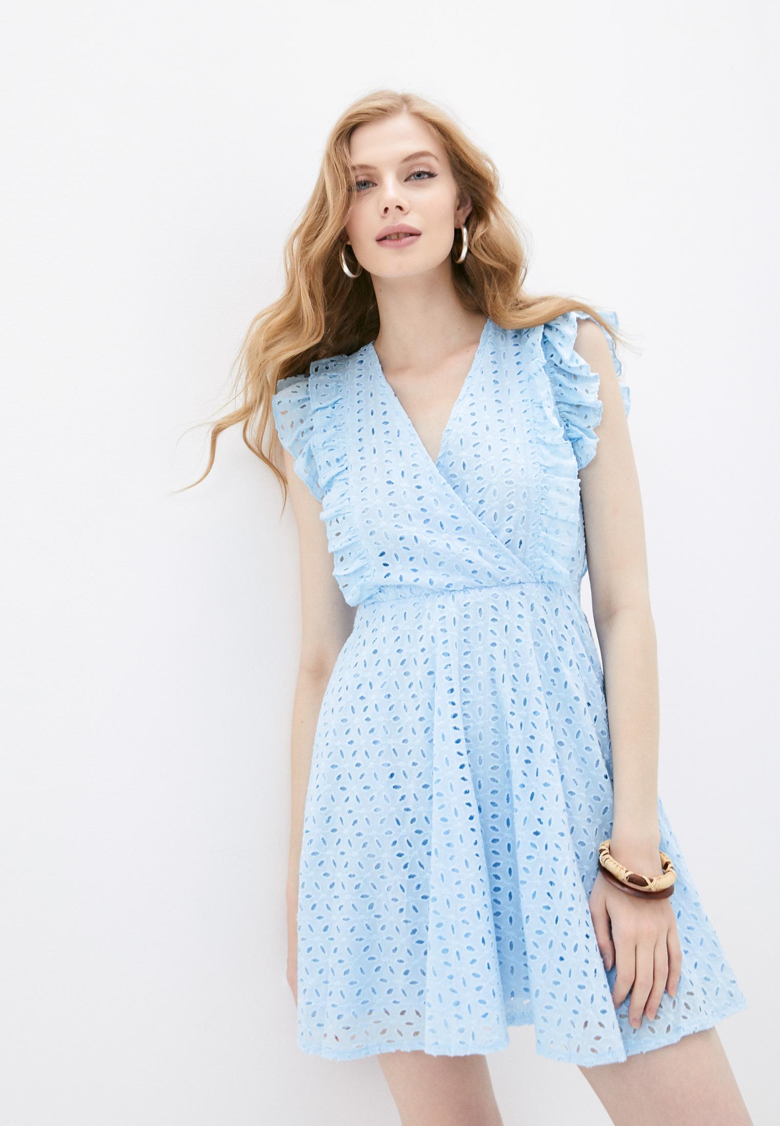 Платье Moda Sincera MS3213
