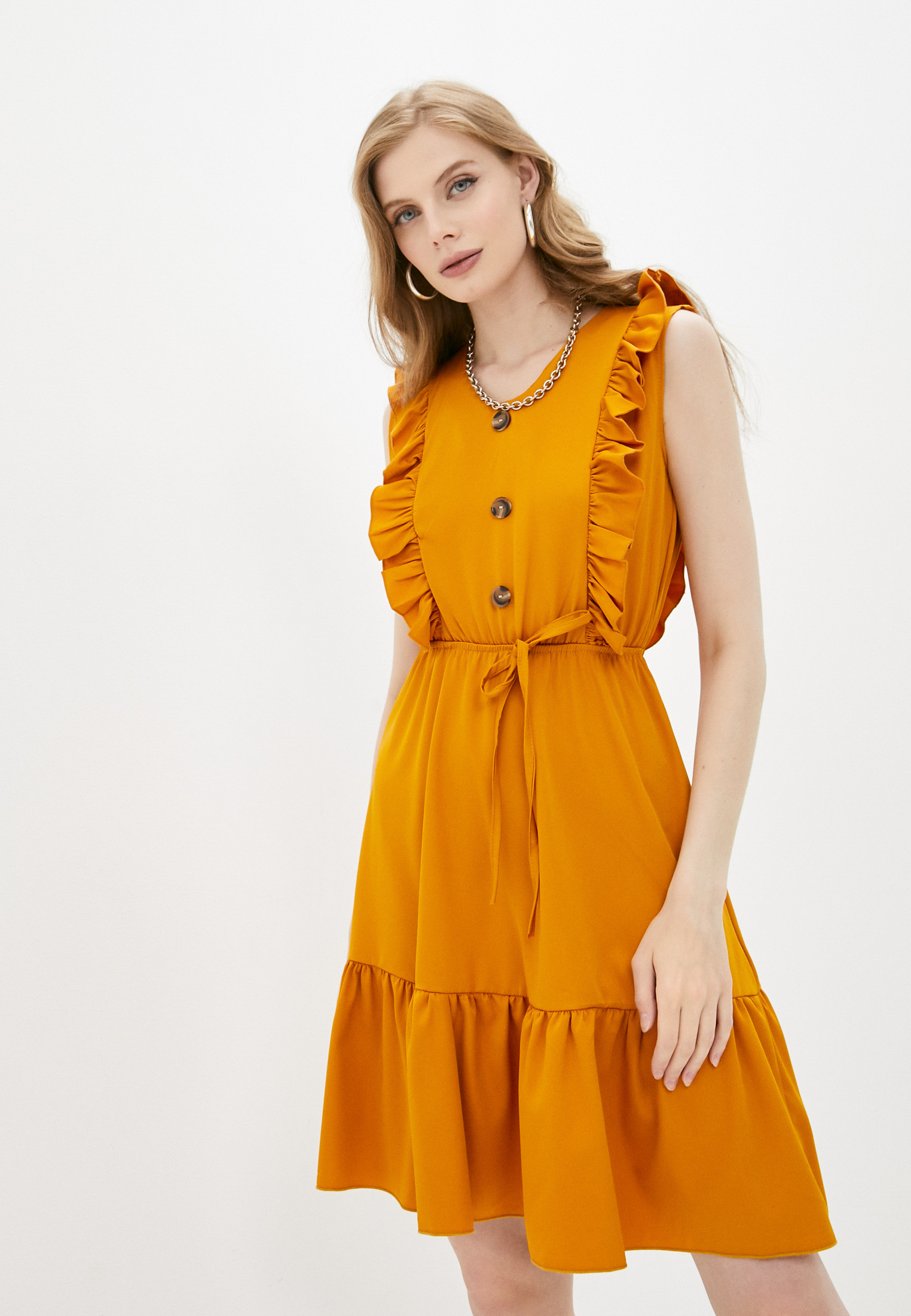 Платье Moda Sincera MS3616