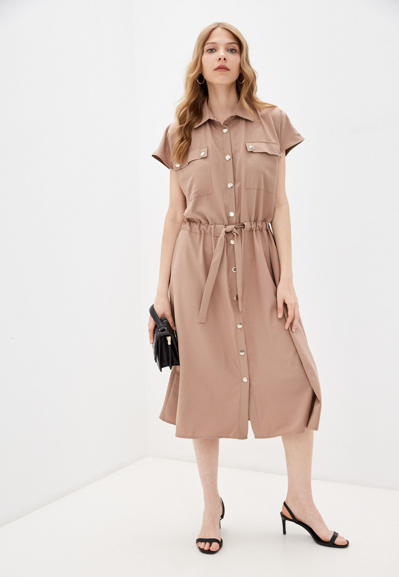Платье Moda Sincera MS3911
