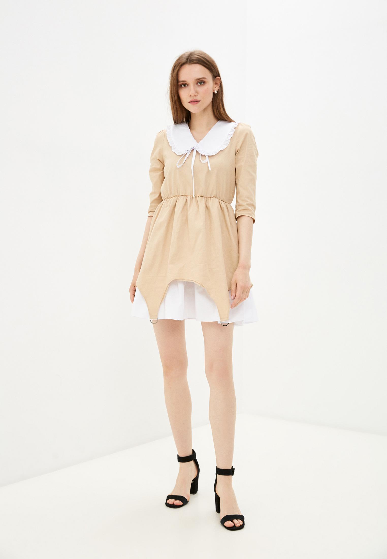 Платье Aaquamarina 42127: изображение 6