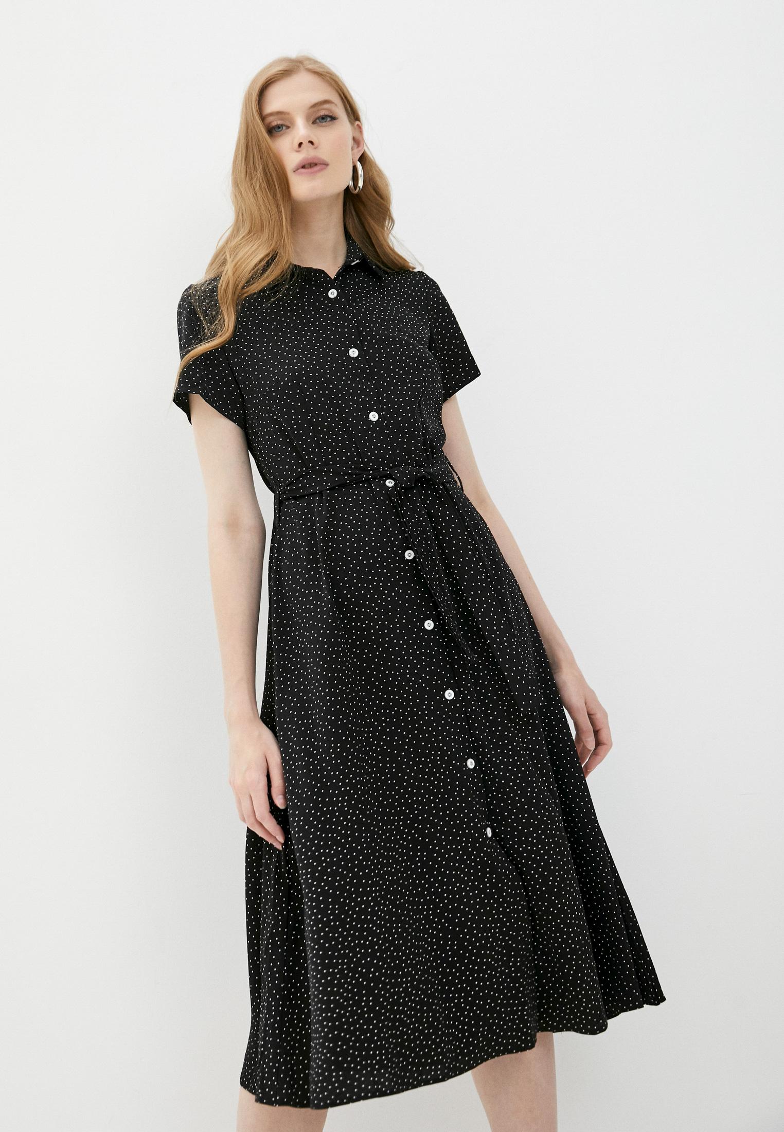 Платье Aaquamarina 220-08