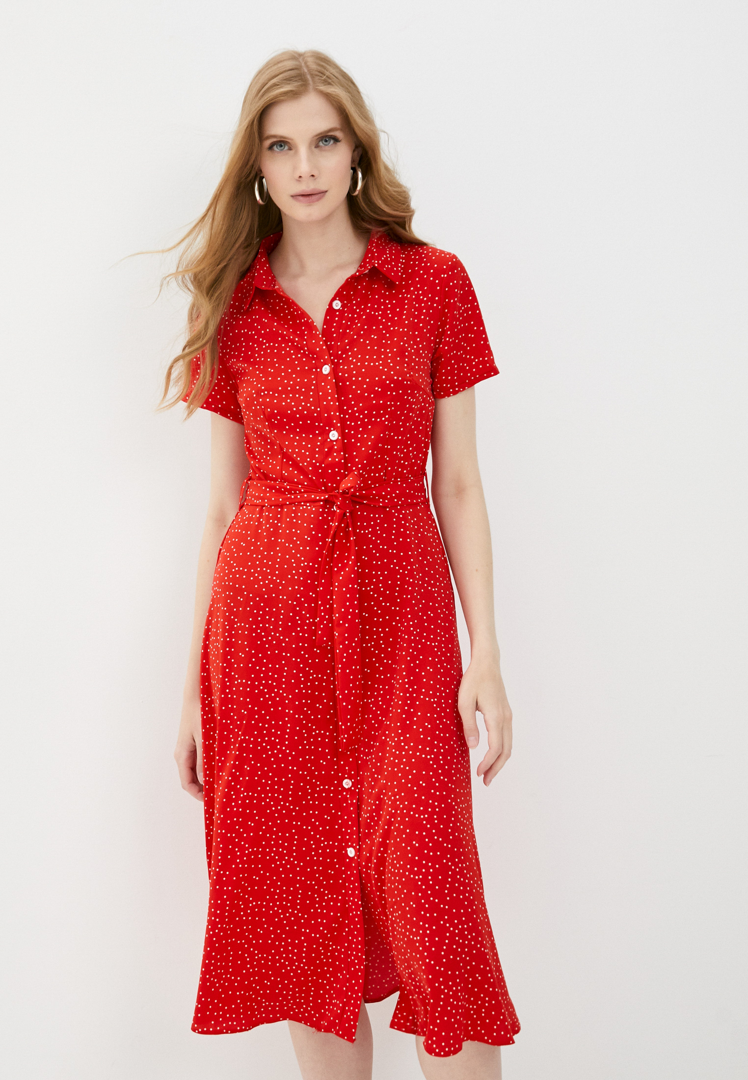 Платье Aaquamarina 220-08: изображение 1