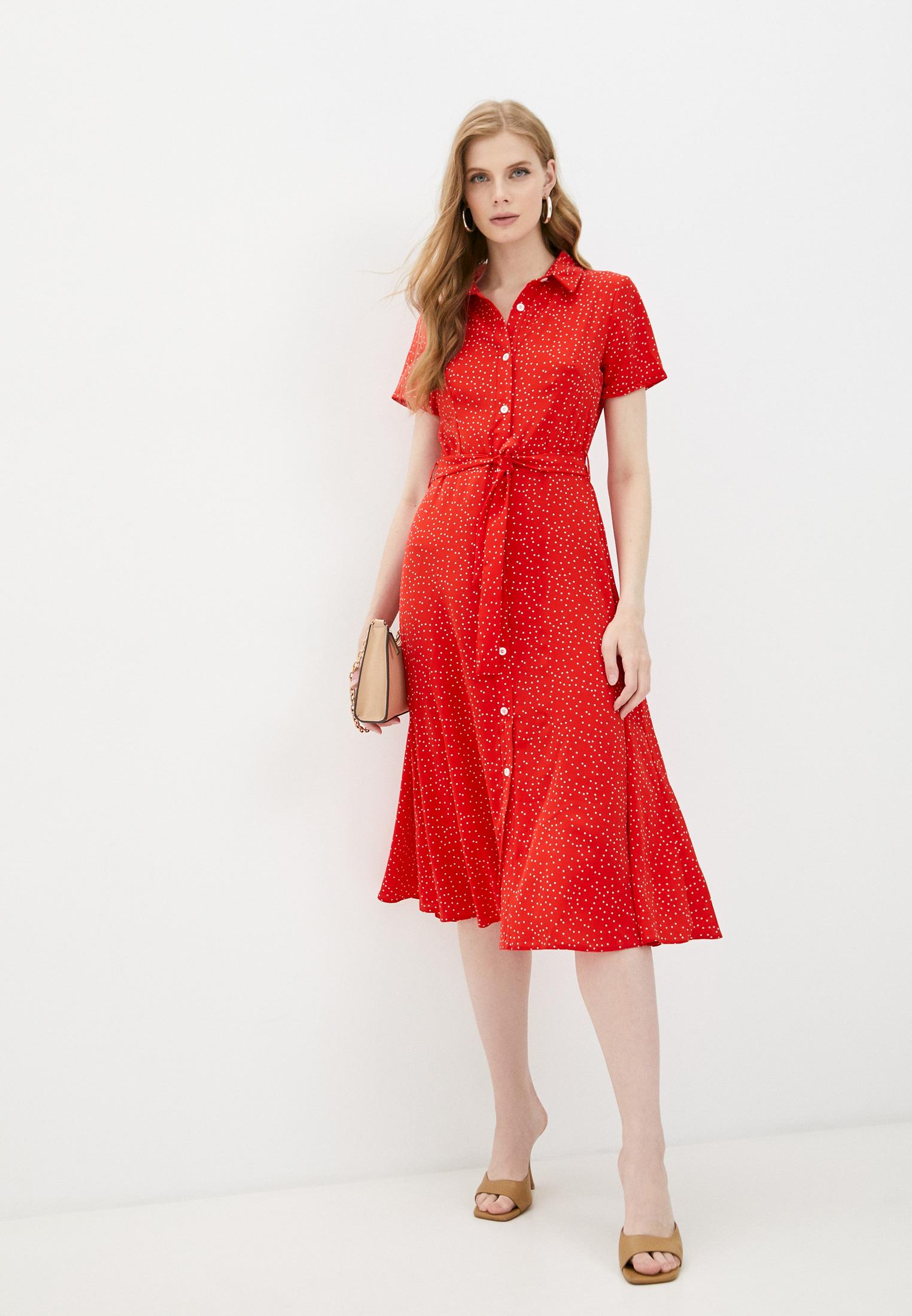 Платье Aaquamarina 220-08: изображение 2
