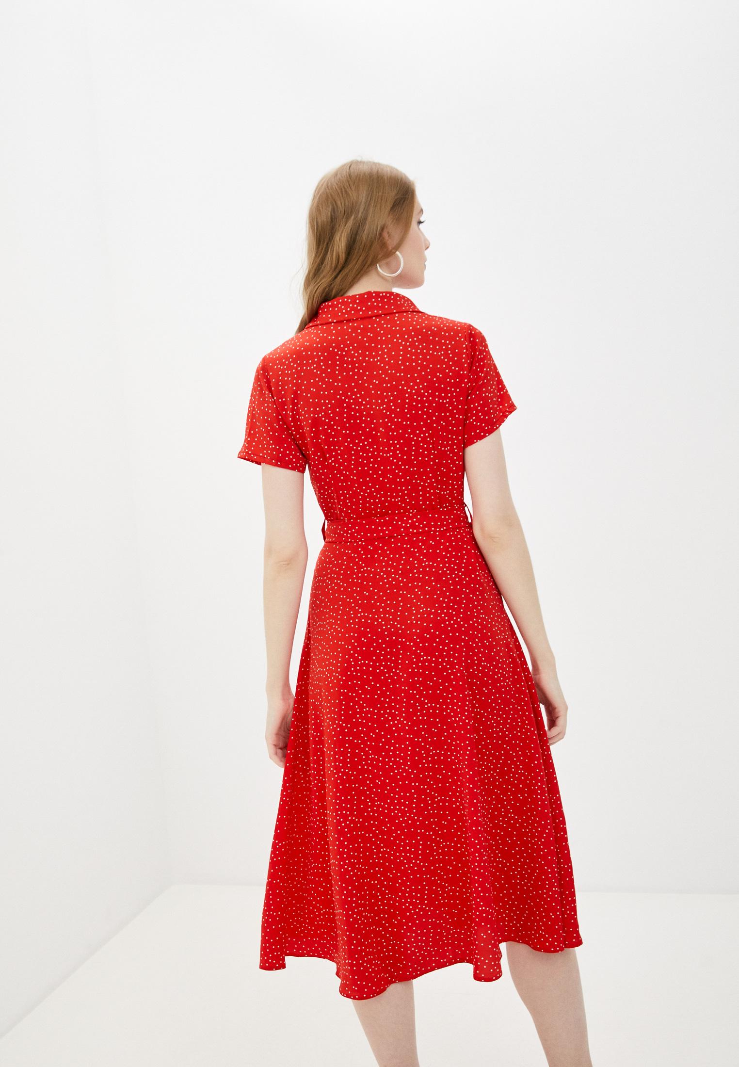 Платье Aaquamarina 220-08: изображение 3