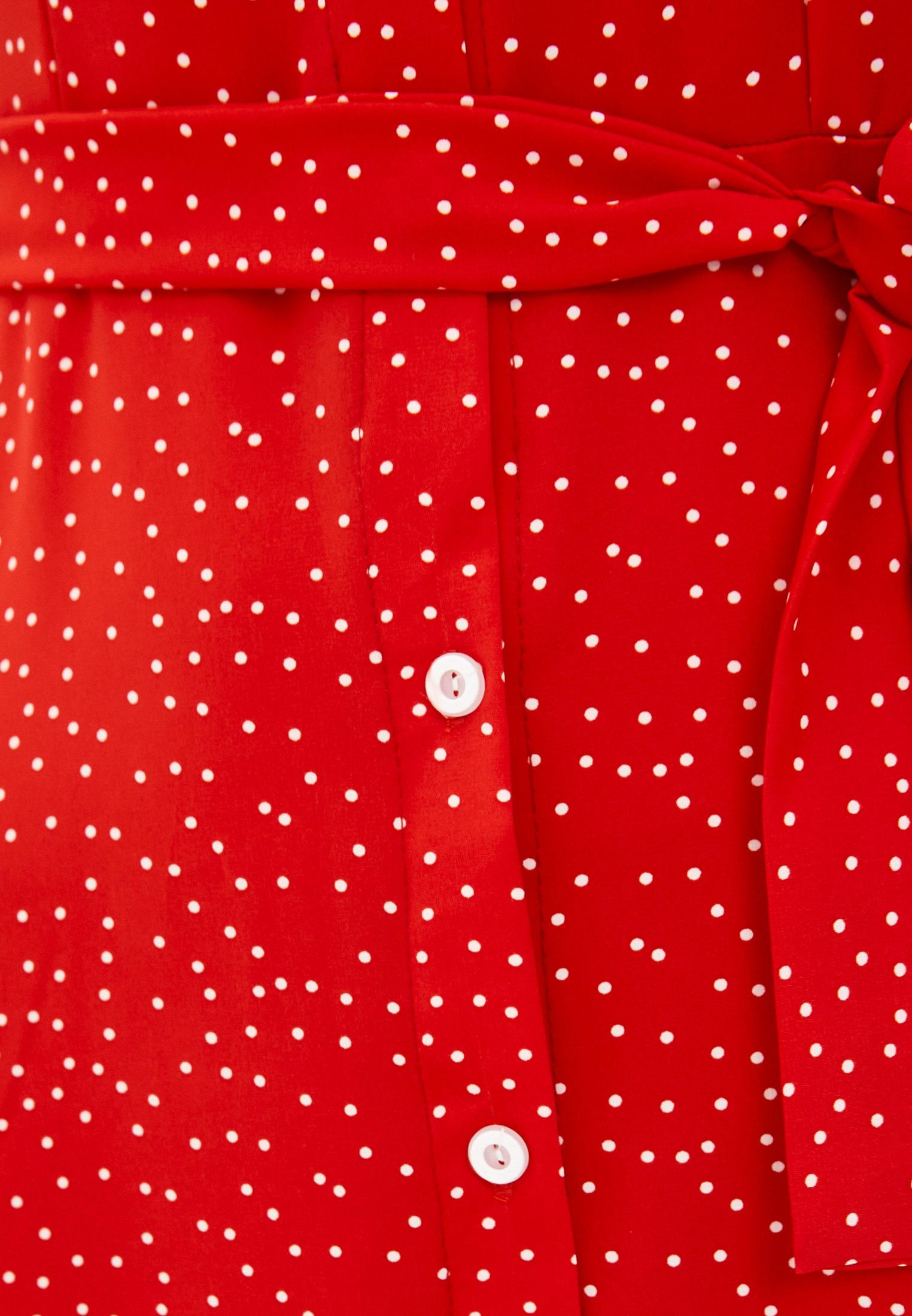 Платье Aaquamarina 220-08: изображение 4