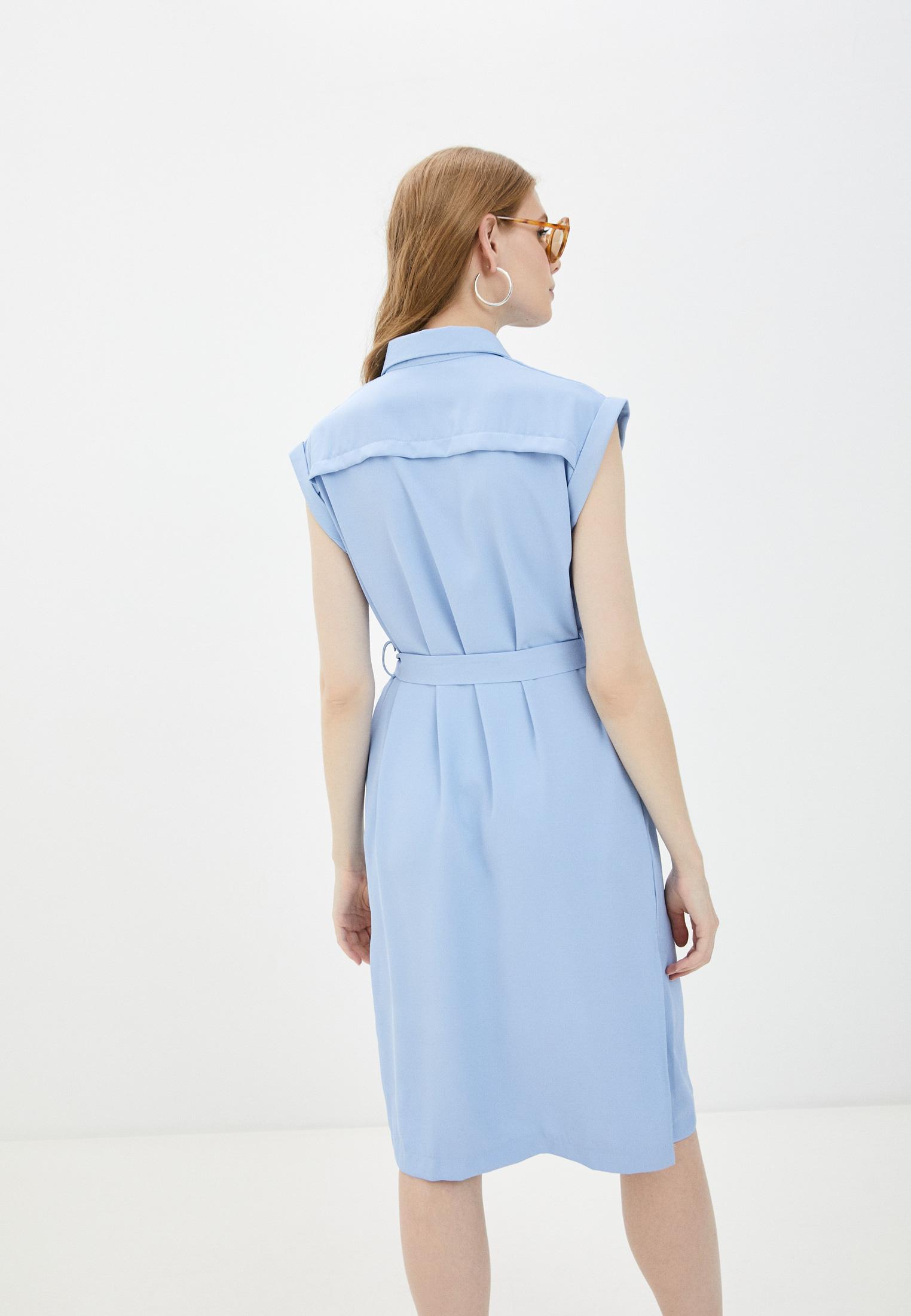 Платье Aaquamarina 50223: изображение 3