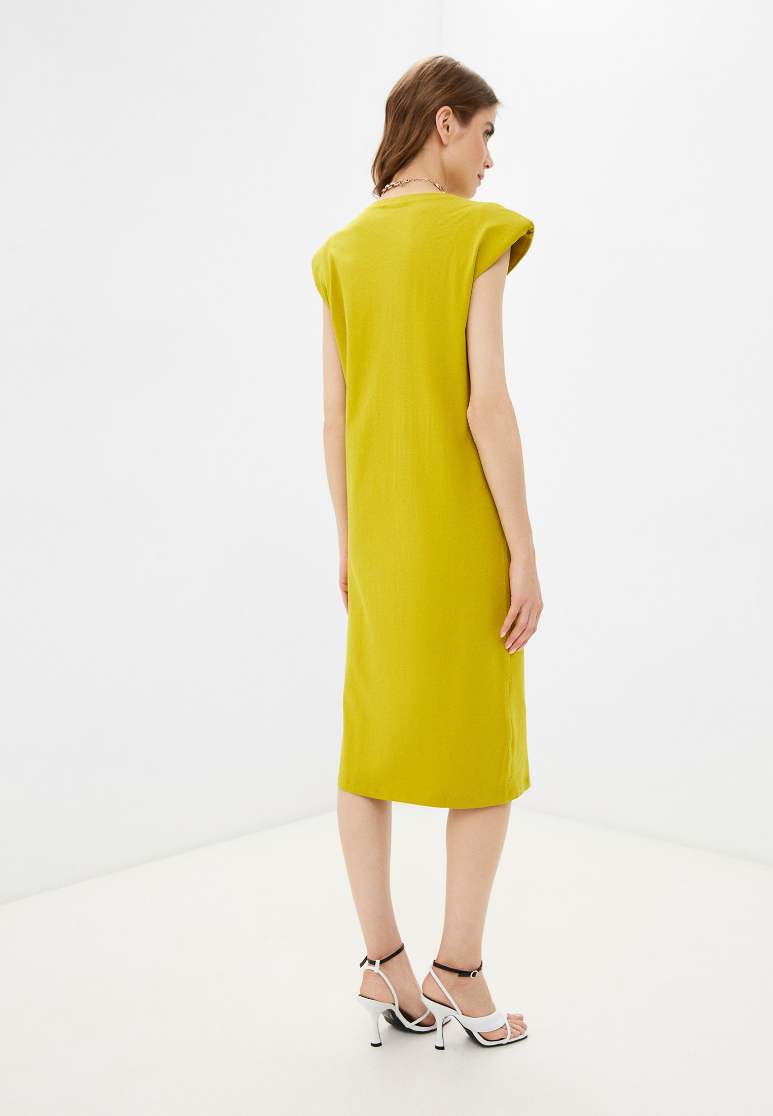 Платье Aaquamarina K0751: изображение 3