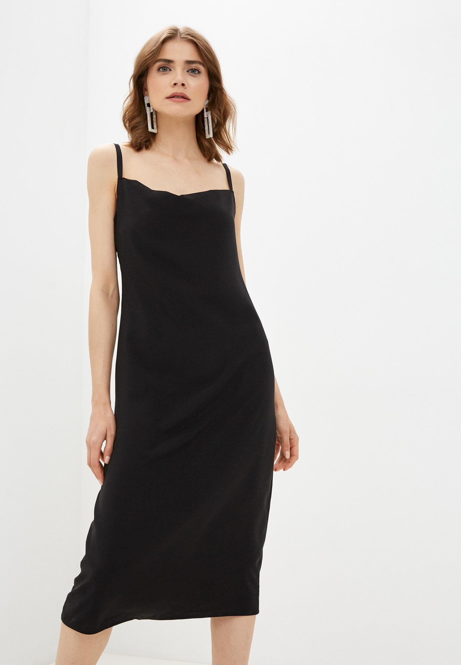 Платье Aaquamarina K0920: изображение 4