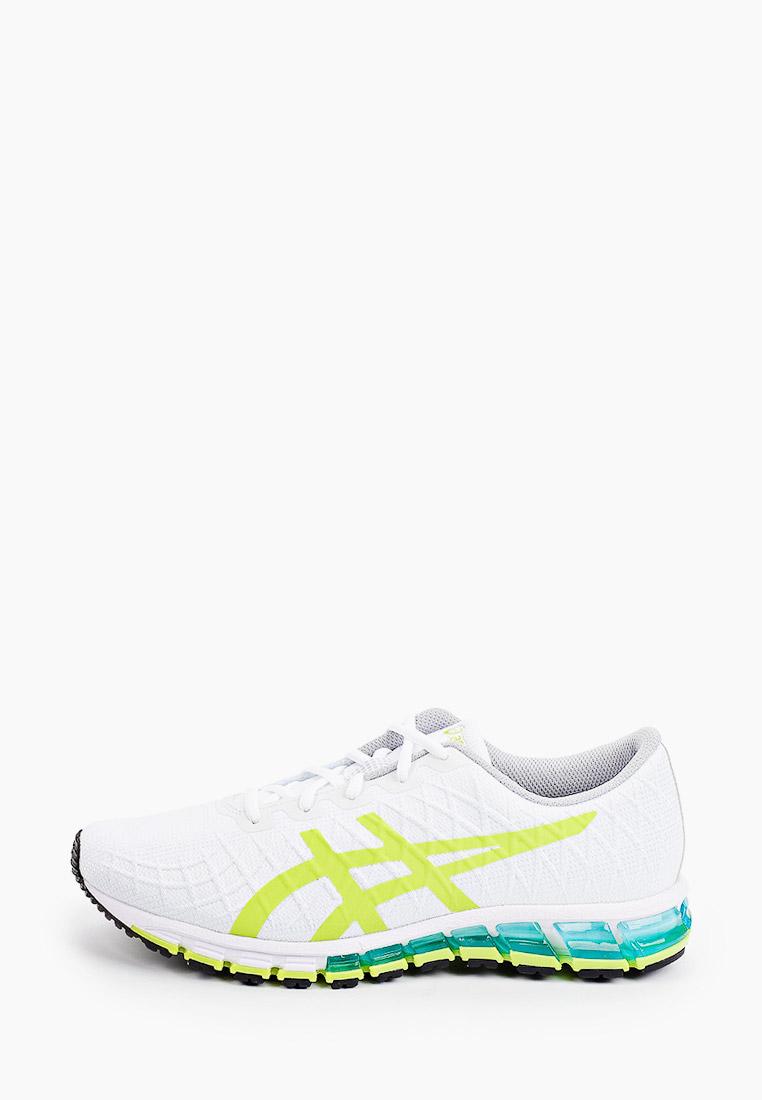 Мужские кроссовки Asics (Асикс) 1201A055: изображение 6
