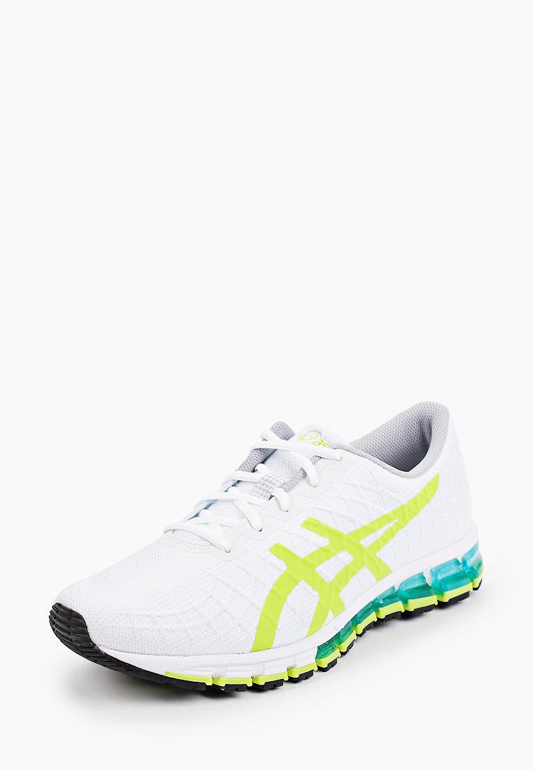 Мужские кроссовки Asics (Асикс) 1201A055: изображение 7