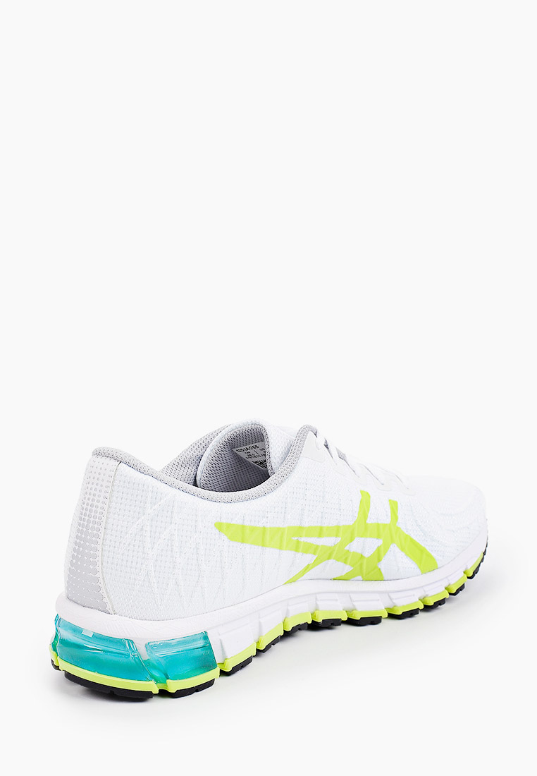 Мужские кроссовки Asics (Асикс) 1201A055: изображение 8