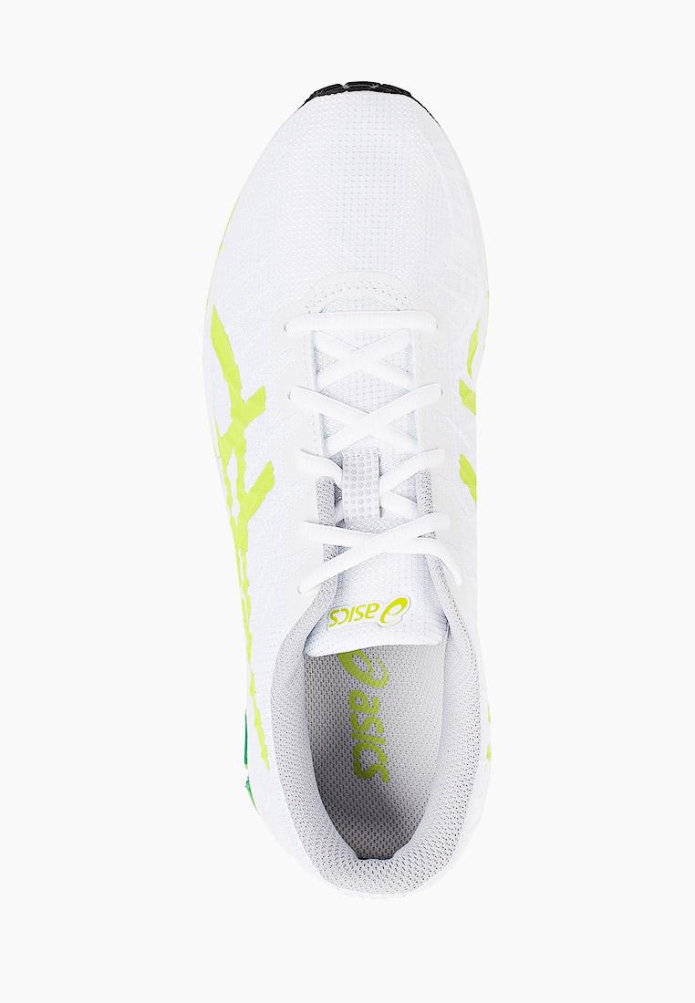 Мужские кроссовки Asics (Асикс) 1201A055: изображение 9