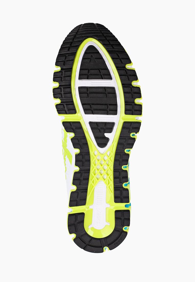 Мужские кроссовки Asics (Асикс) 1201A055: изображение 10