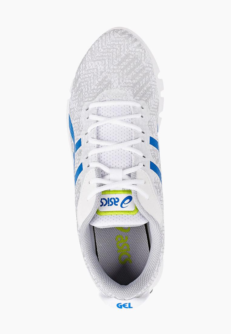 Мужские кроссовки Asics (Асикс) 1201A054: изображение 4