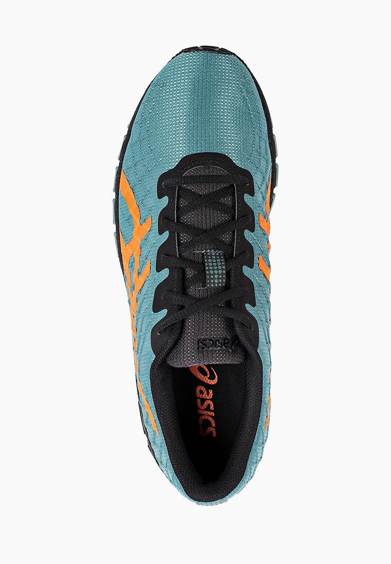Мужские кроссовки Asics (Асикс) 1201A055: изображение 4