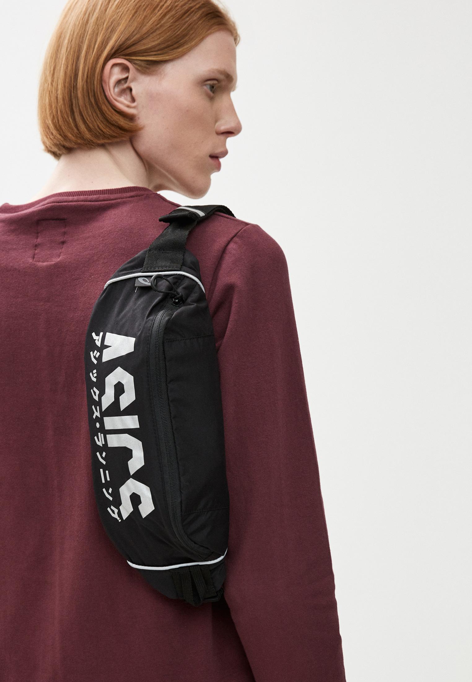 Поясная сумка Asics (Асикс) 3013A428: изображение 4