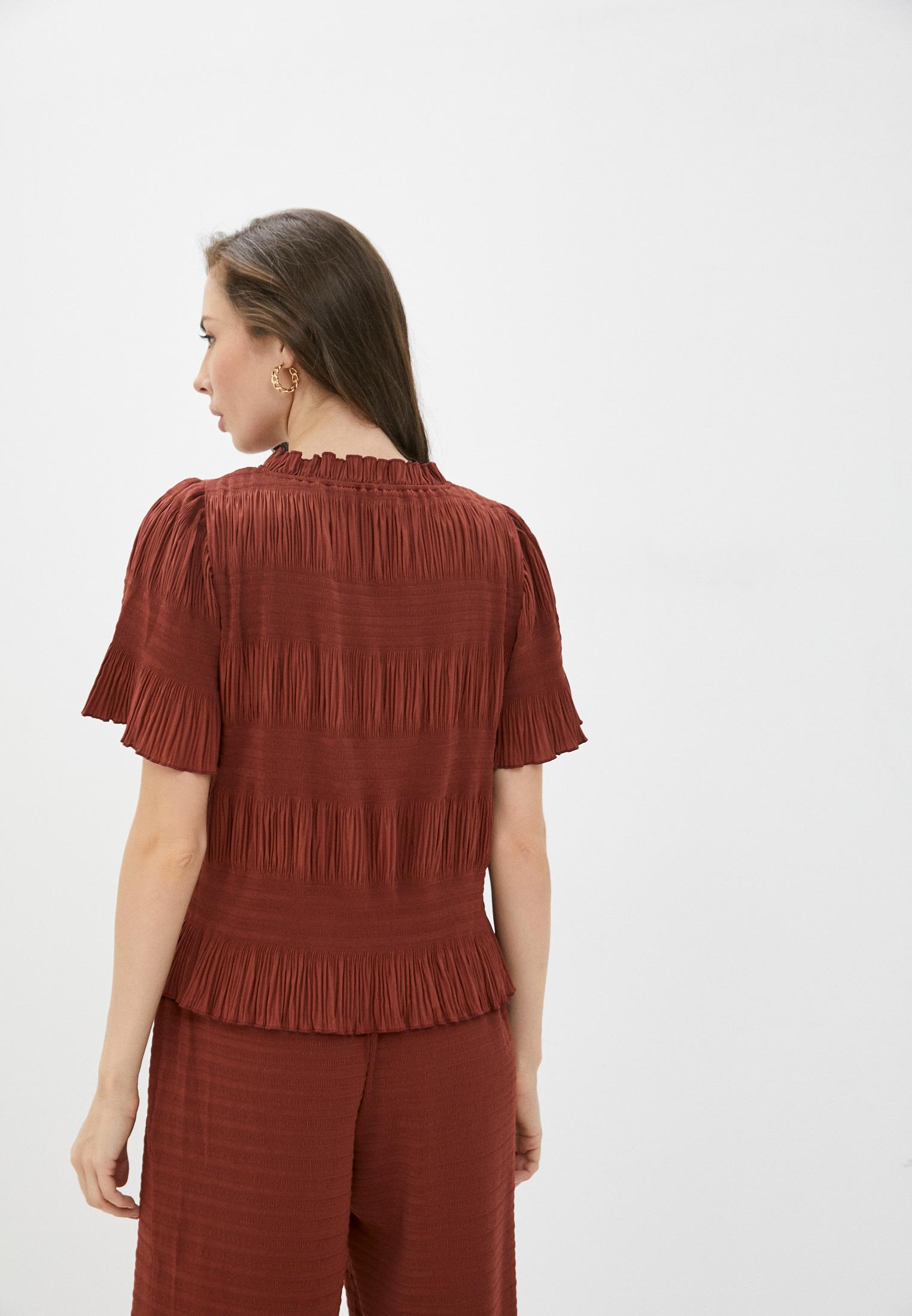 Блуза 2ND DAY 2213116114: изображение 3